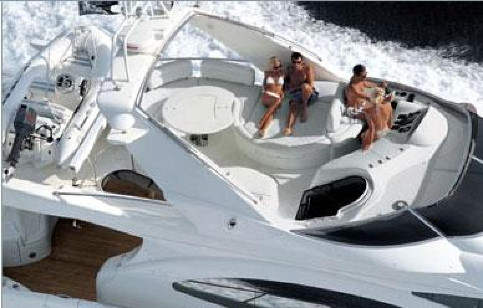Picture Of: 68' Azimut 68E 2008 Yacht For Sale | 2 of 14
