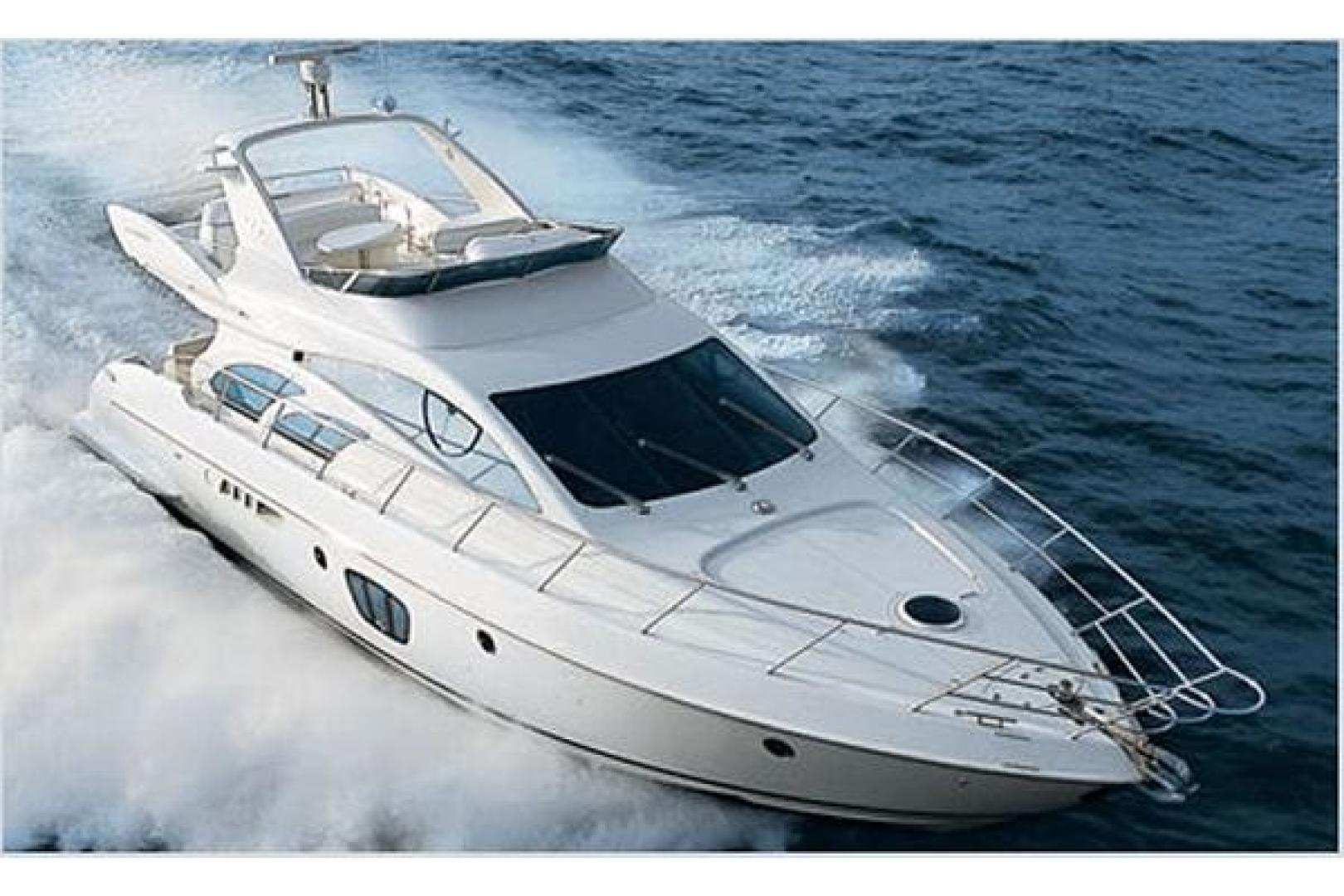Picture Of: 68' Azimut 68E 2008 Yacht For Sale | 1 of 14