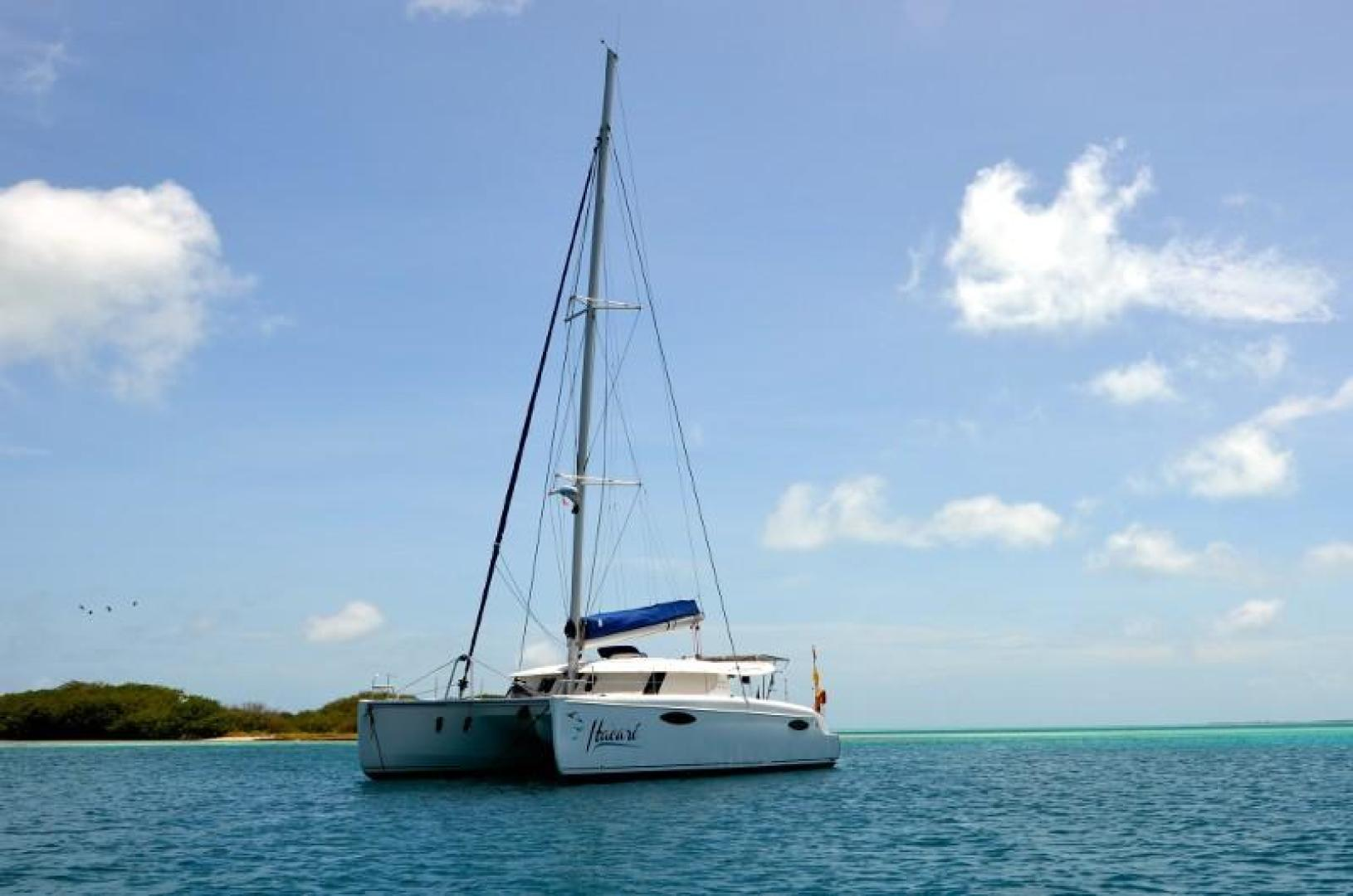 Picture Of: 44' Fountaine Pajot Orana 44 2010 Yacht For Sale | 2 of 41