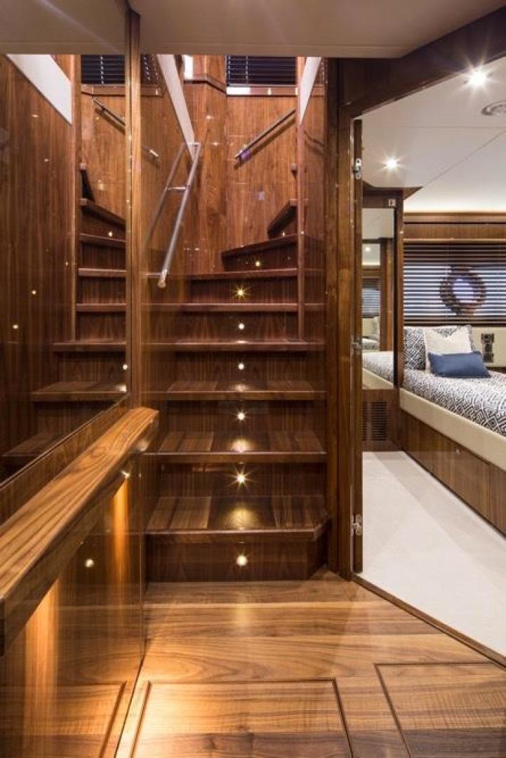 Sunseeker-28 Metre Yacht 2016-RIII Miami-Florida-United States-600110 | Thumbnail