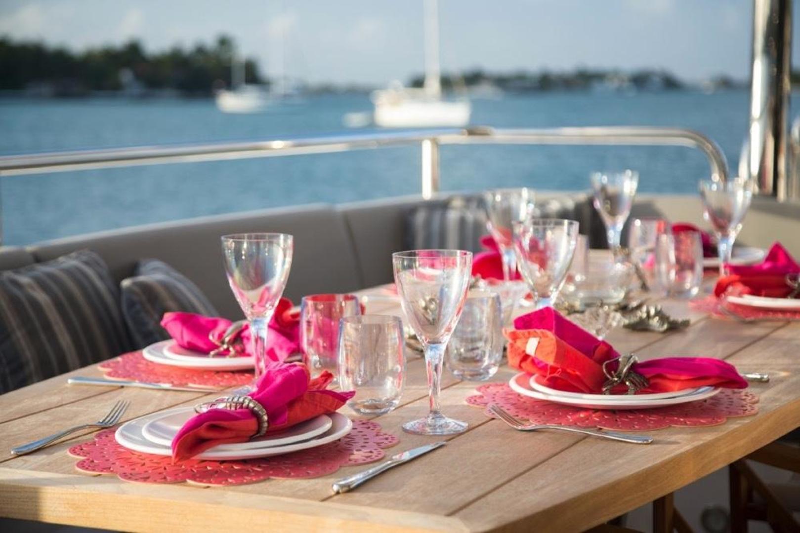 Sunseeker-28 Metre Yacht 2016-RIII Miami-Florida-United States-600090 | Thumbnail