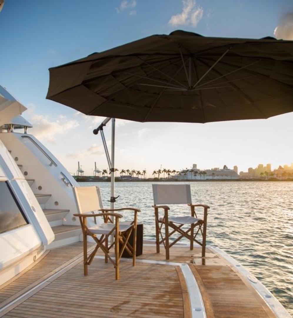 Sunseeker-28 Metre Yacht 2016-RIII Miami-Florida-United States-2016 SUNSEEKER 92 RIII FOR SALE-600083 | Thumbnail