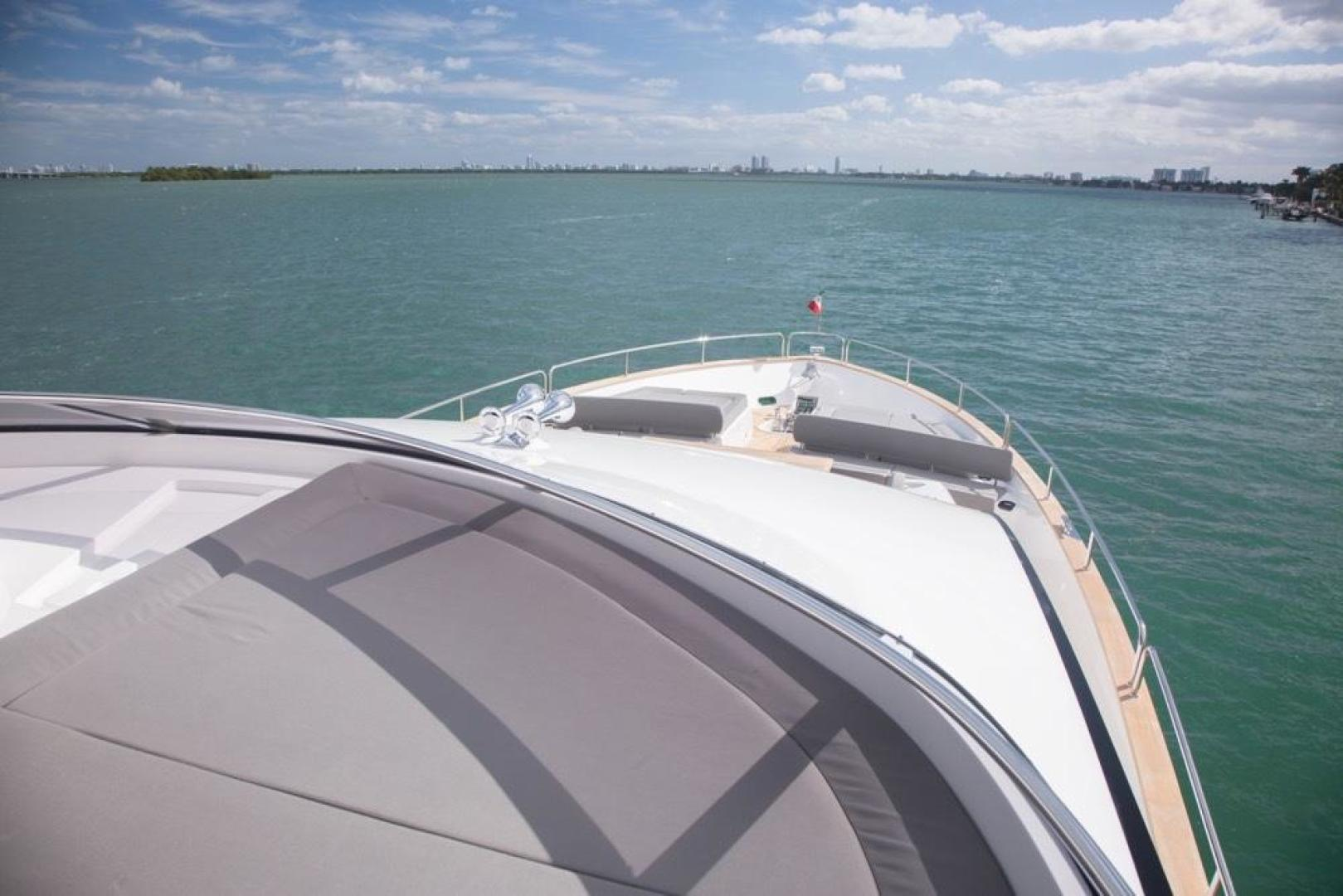 Sunseeker-28 Metre Yacht 2016-RIII Miami-Florida-United States-600087 | Thumbnail