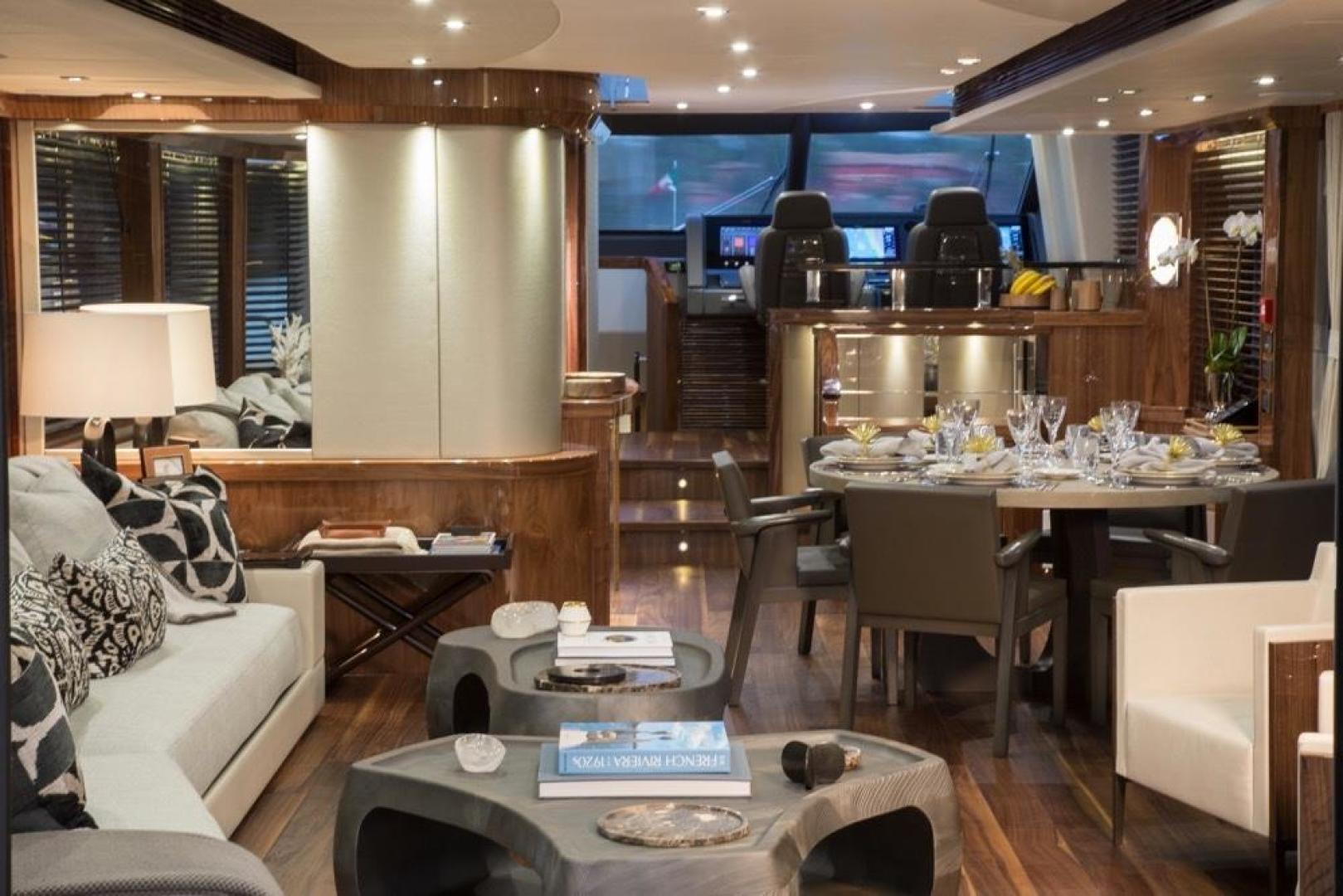 Sunseeker-28 Metre Yacht 2016-RIII Miami-Florida-United States-2016 SUNSEEKER 92 RIII FOR SALE-600100 | Thumbnail