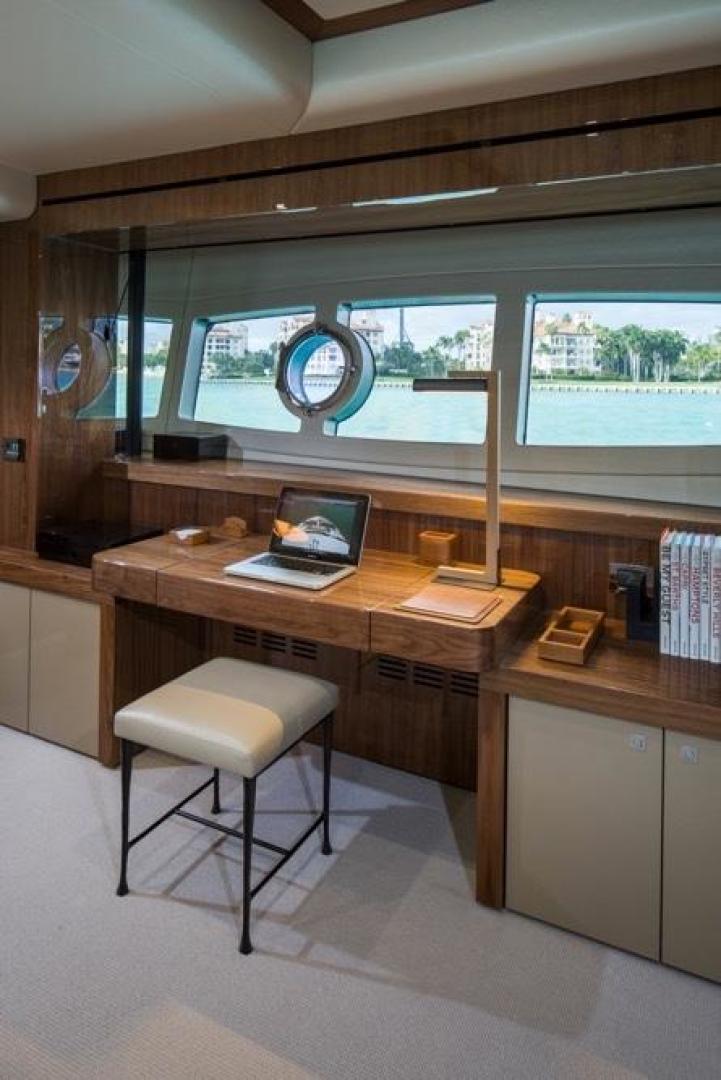 Sunseeker-28 Metre Yacht 2016-RIII Miami-Florida-United States-600119 | Thumbnail