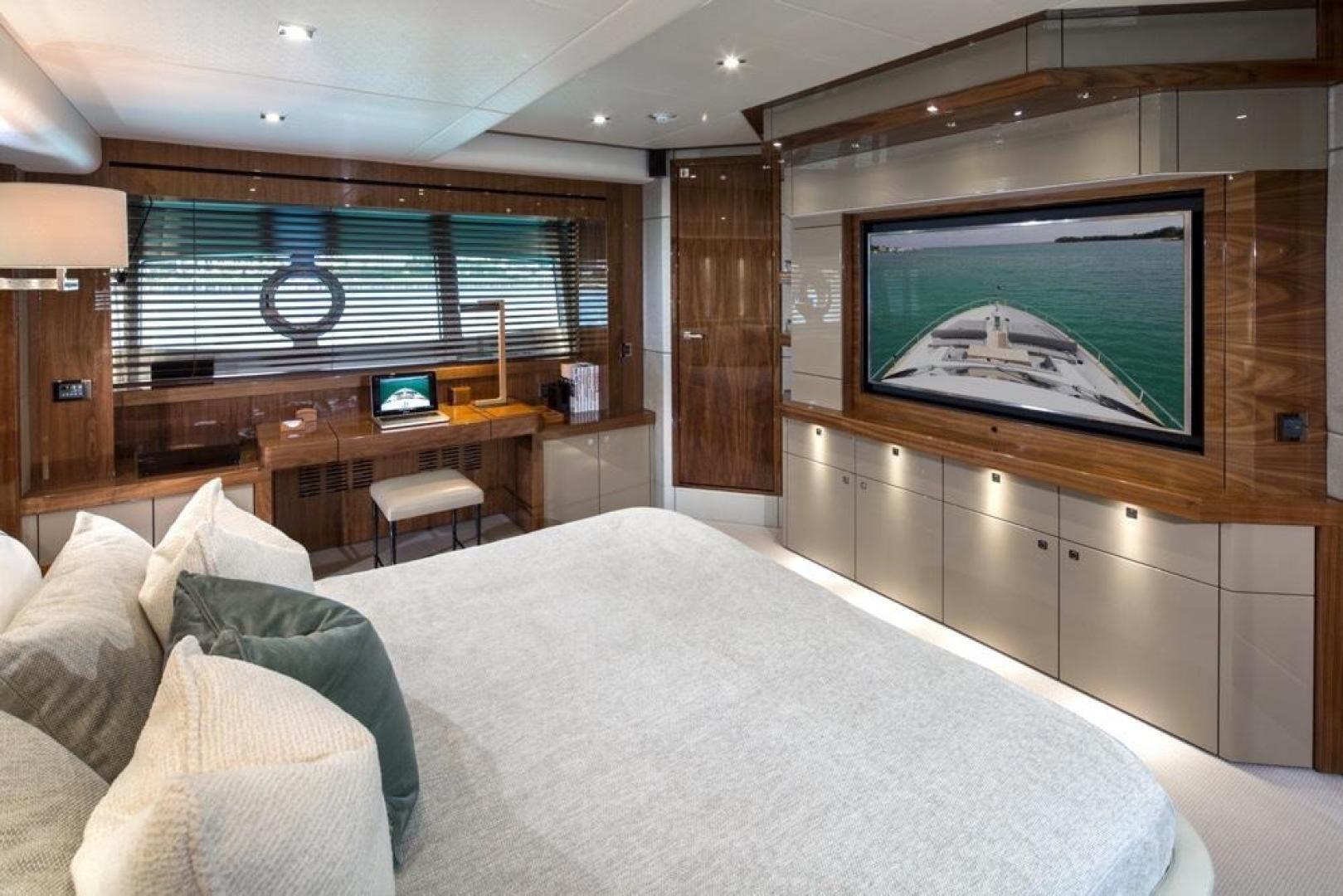 Sunseeker-28 Metre Yacht 2016-RIII Miami-Florida-United States-600118 | Thumbnail