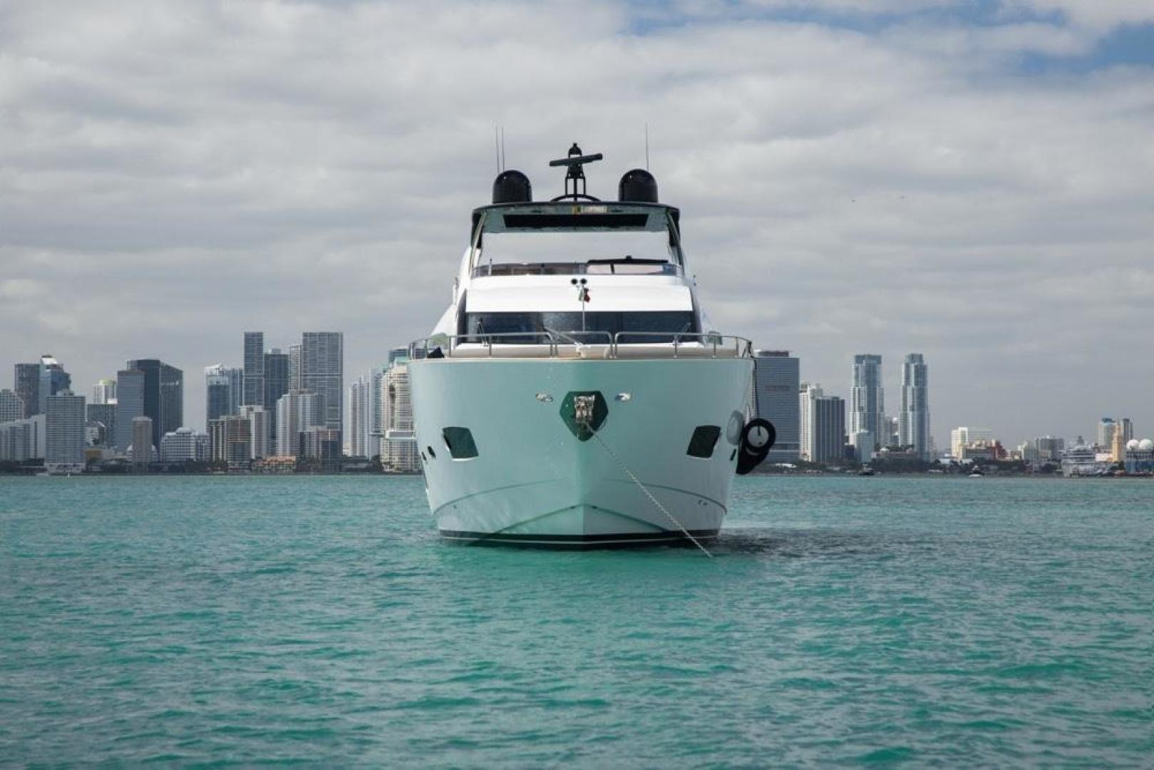 Sunseeker-28 Metre Yacht 2016-RIII Miami-Florida-United States-600079 | Thumbnail