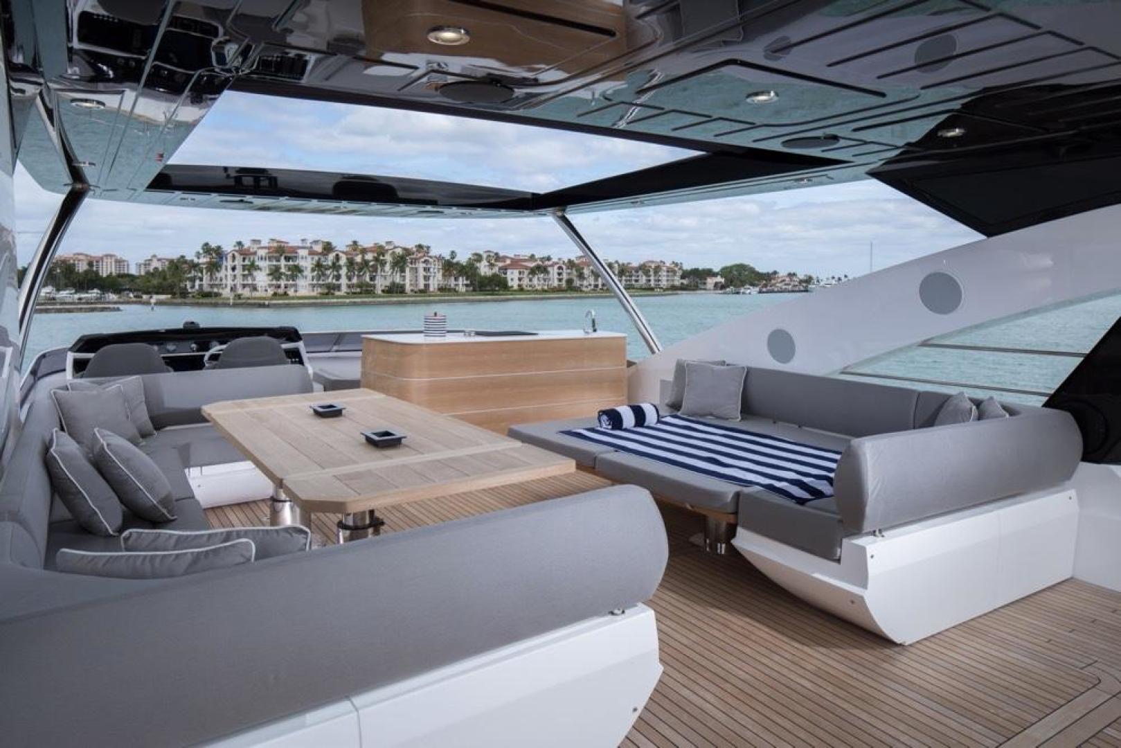 Sunseeker-28 Metre Yacht 2016-RIII Miami-Florida-United States-600122 | Thumbnail