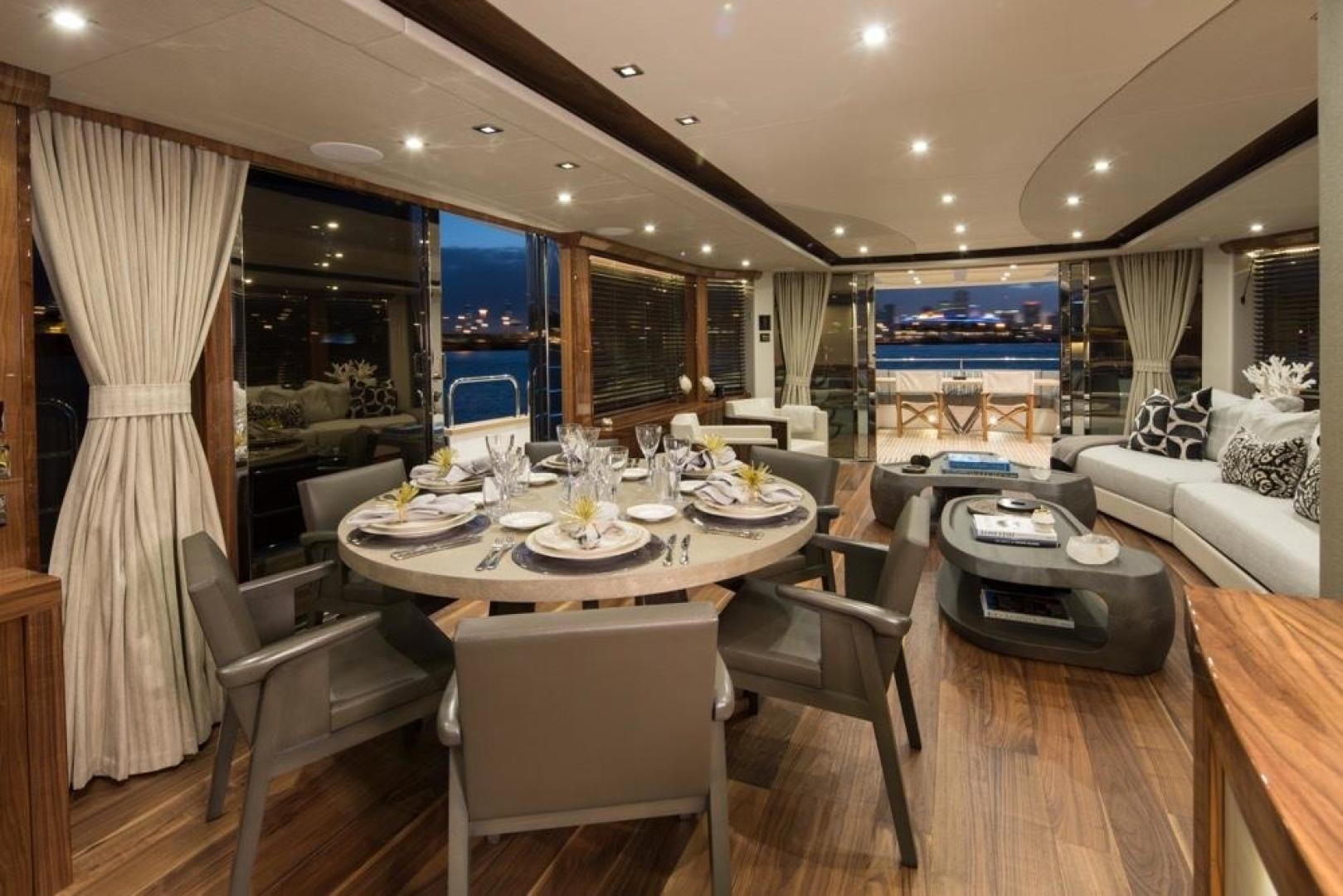 Sunseeker-28 Metre Yacht 2016-RIII Miami-Florida-United States-2016 SUNSEEKER 92 RIII FOR SALE-600099 | Thumbnail