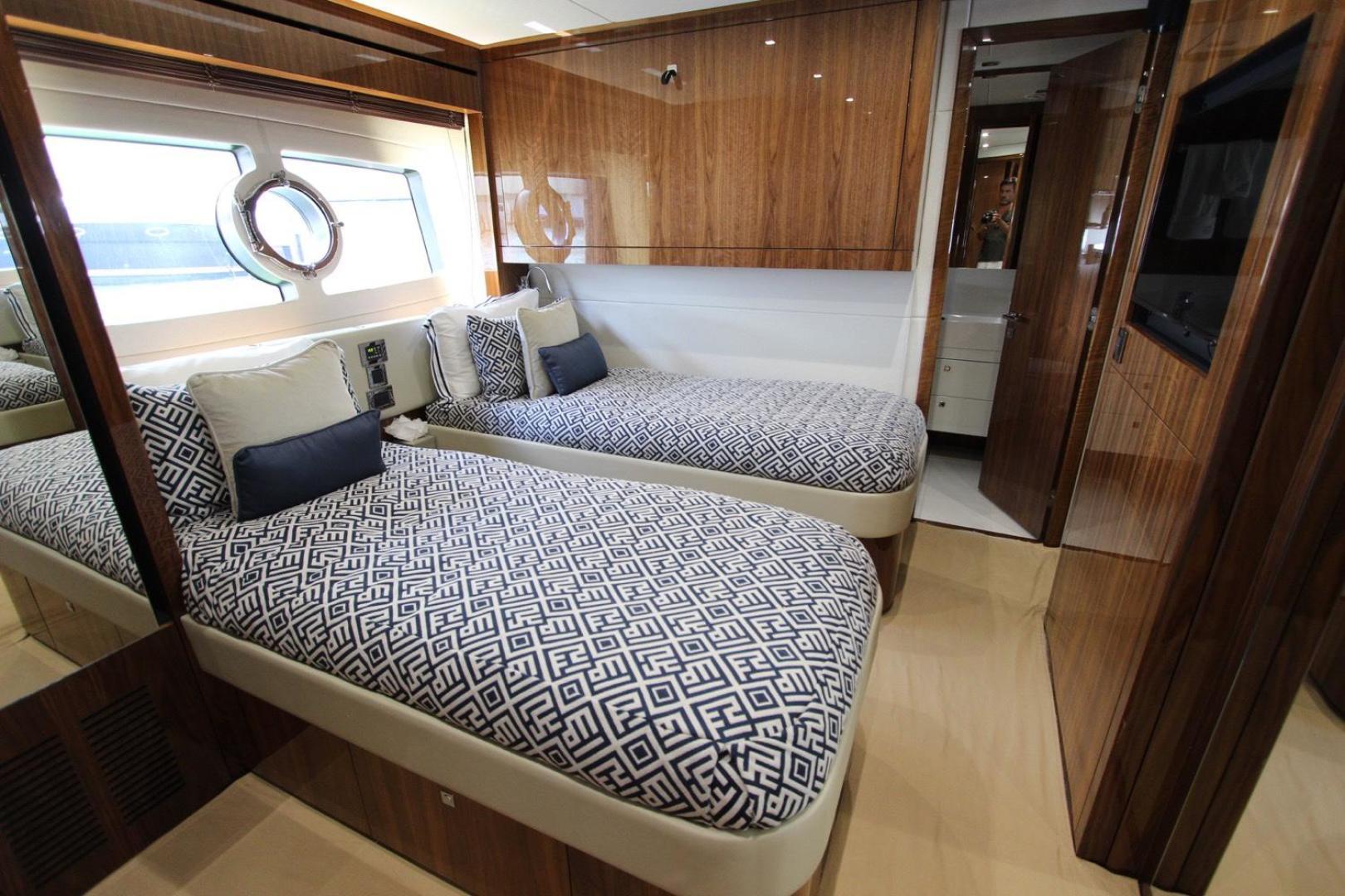 Sunseeker-28 Metre Yacht 2016-RIII Miami-Florida-United States-600112 | Thumbnail