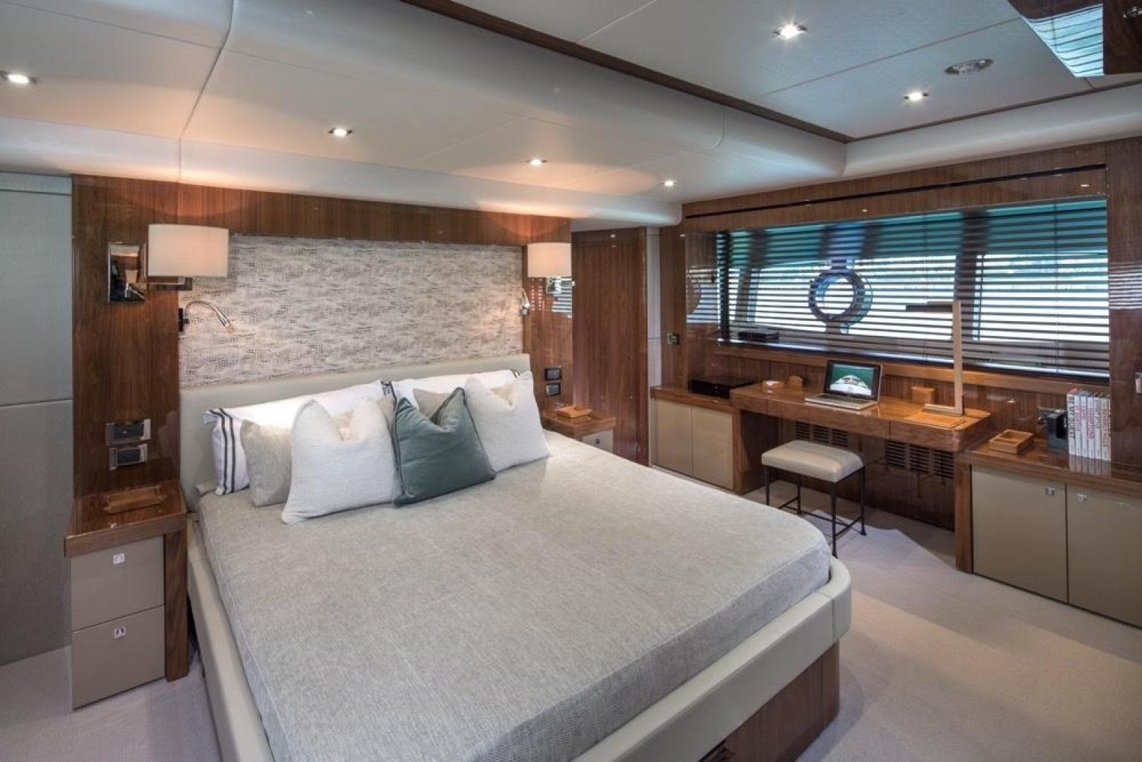 Sunseeker-28 Metre Yacht 2016-RIII Miami-Florida-United States-600117 | Thumbnail
