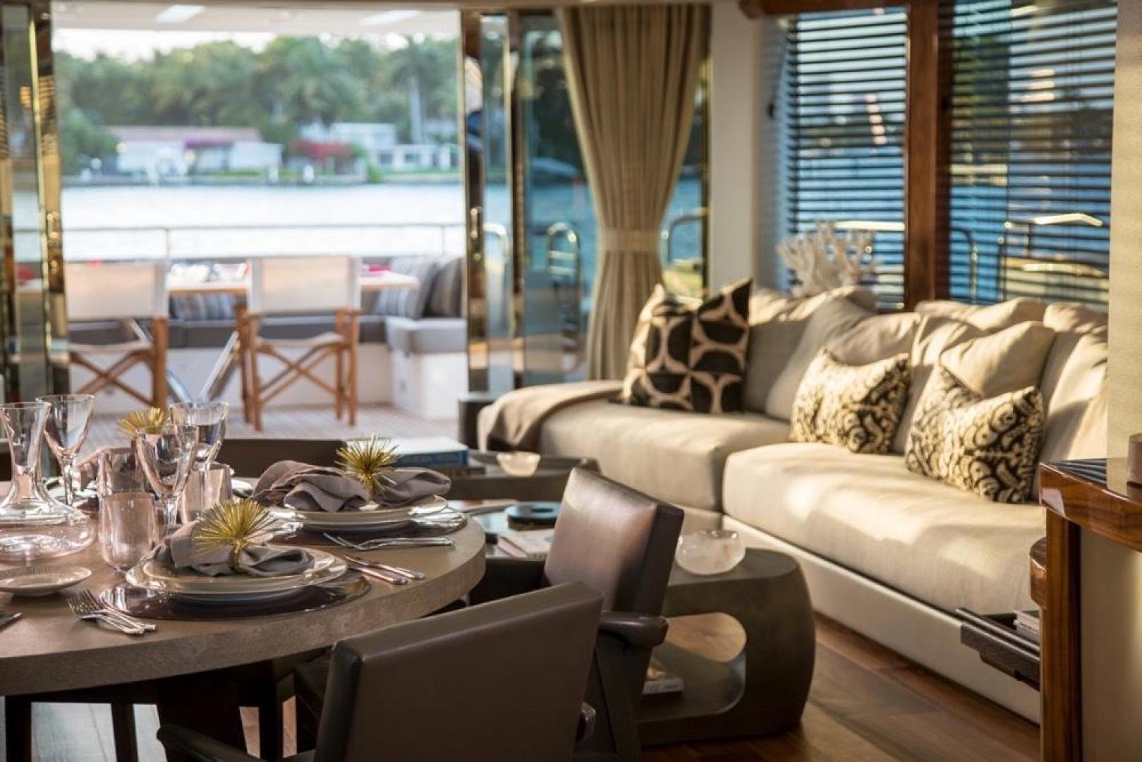 Sunseeker-28 Metre Yacht 2016-RIII Miami-Florida-United States-2016 SUNSEEKER 92 RIII FOR SALE-600098 | Thumbnail