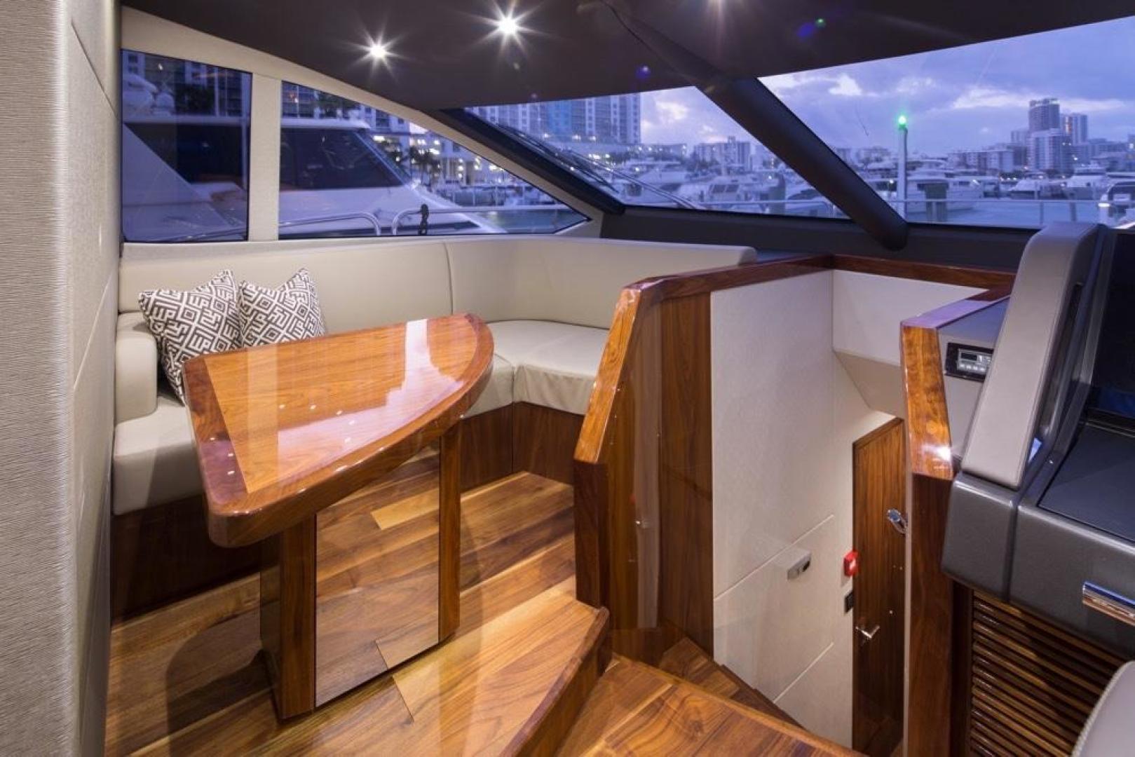 Sunseeker-28 Metre Yacht 2016-RIII Miami-Florida-United States-600102 | Thumbnail