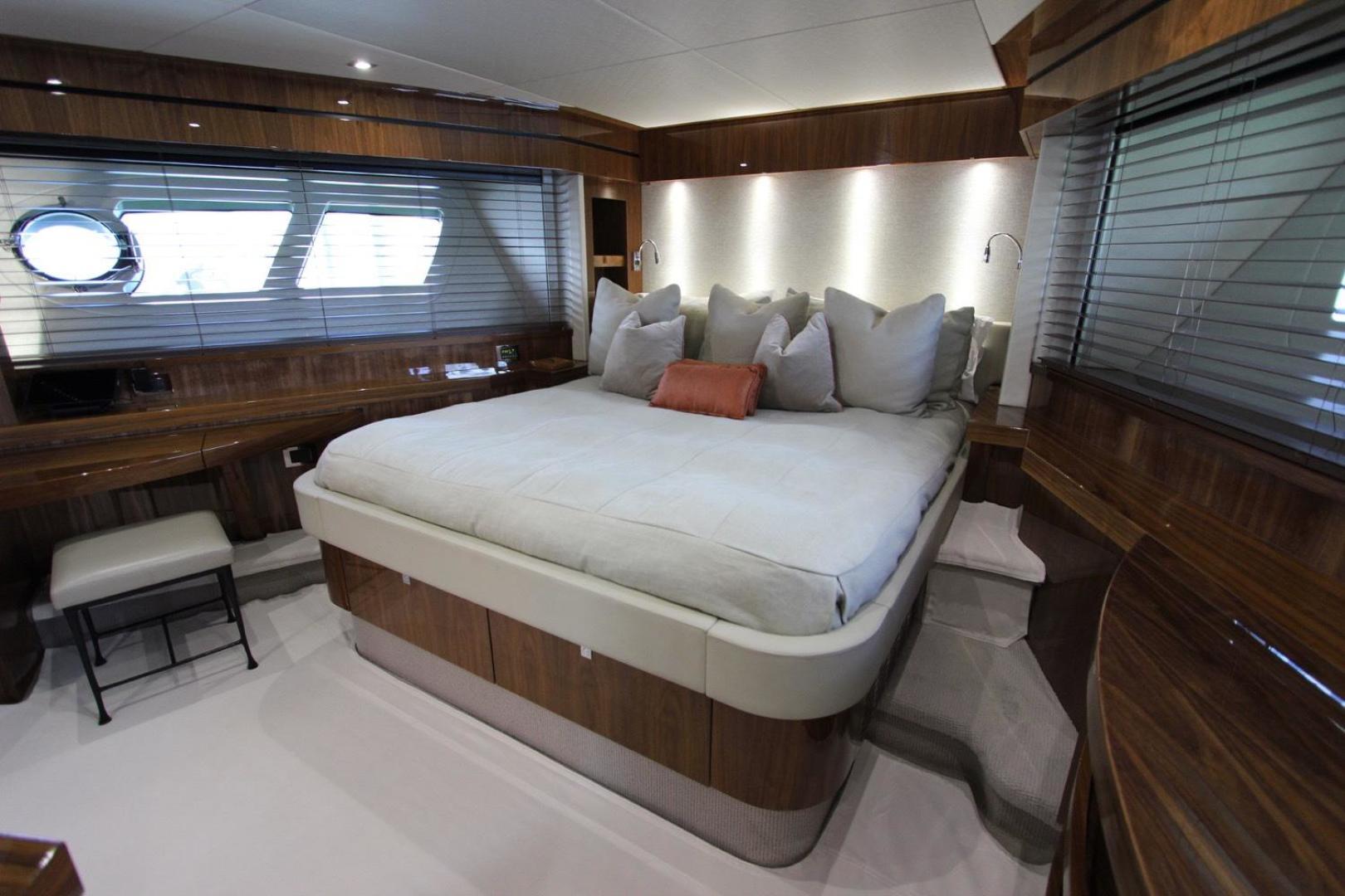 Sunseeker-28 Metre Yacht 2016-RIII Miami-Florida-United States-600106 | Thumbnail