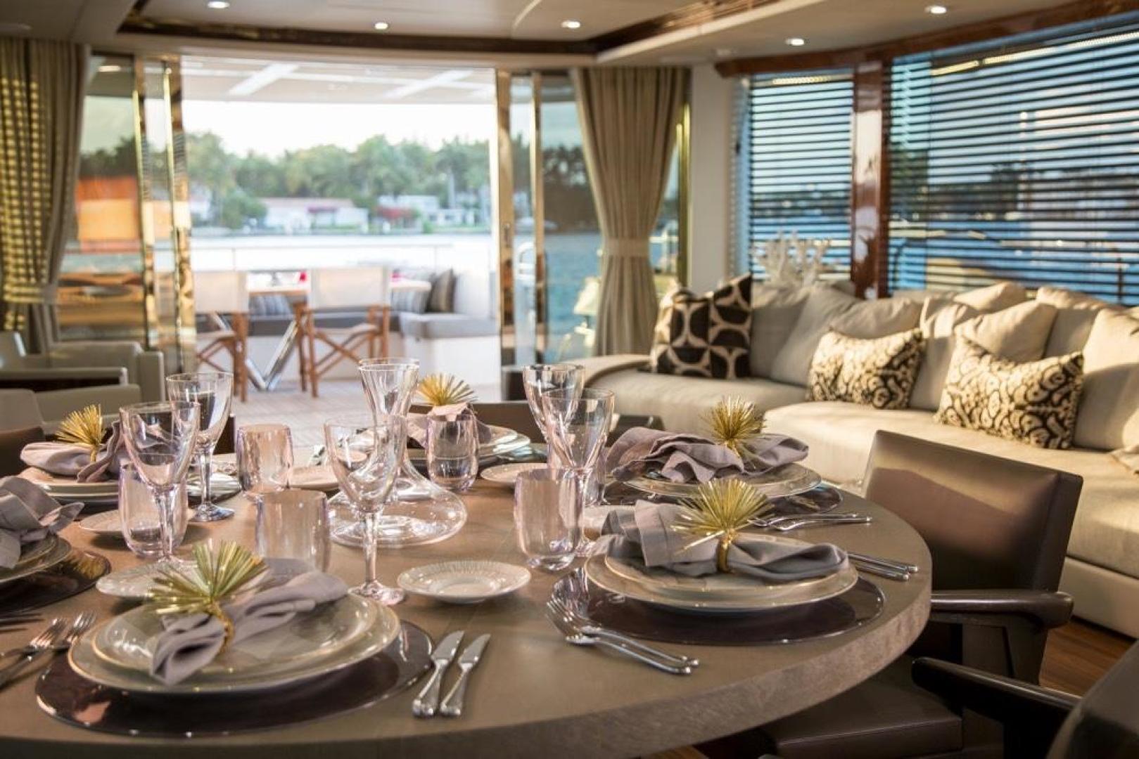 Sunseeker-28 Metre Yacht 2016-RIII Miami-Florida-United States-2016 SUNSEEKER 92 RIII FOR SALE-600097 | Thumbnail