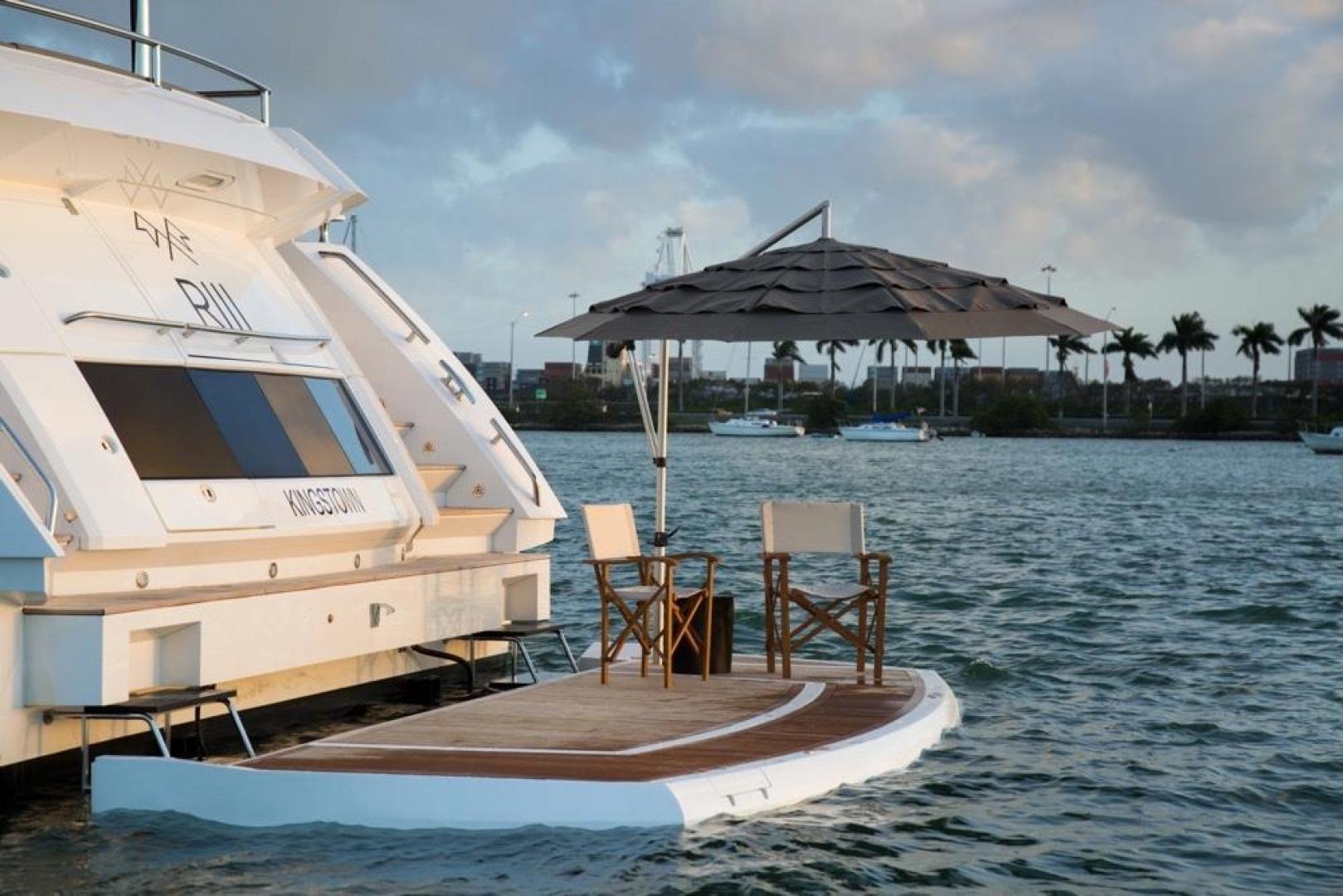 Sunseeker-28 Metre Yacht 2016-RIII Miami-Florida-United States-2016 SUNSEEKER 92 RIII FOR SALE-600084 | Thumbnail
