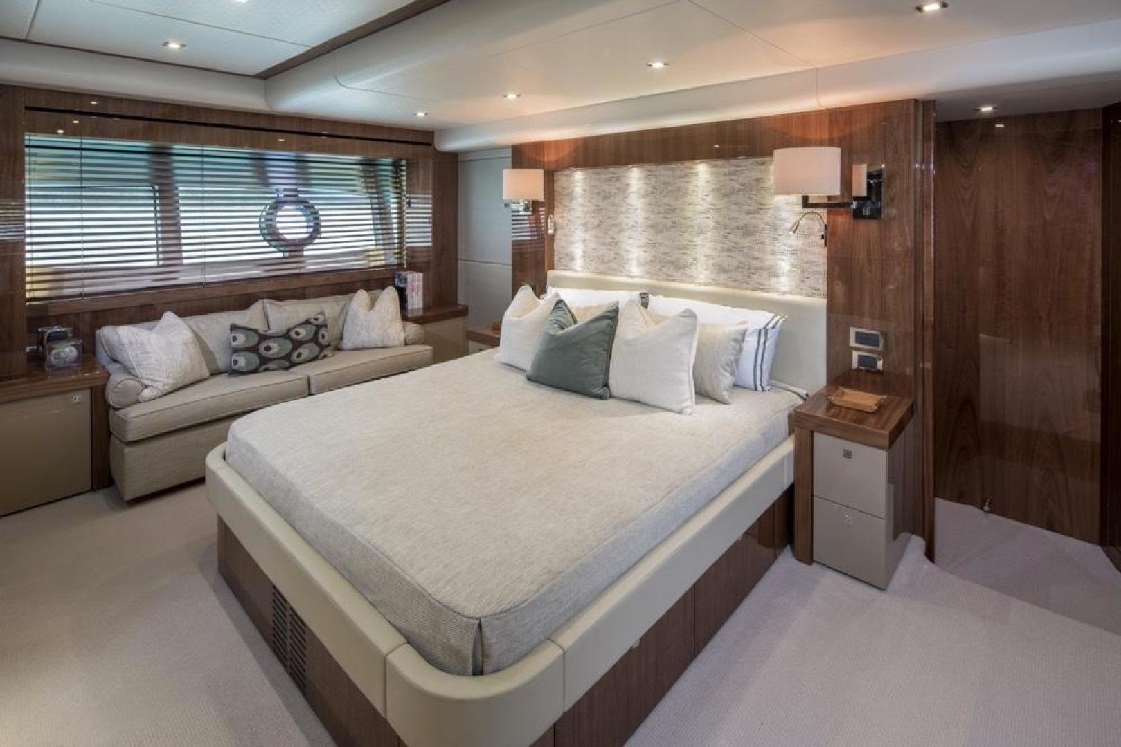 Sunseeker-28 Metre Yacht 2016-RIII Miami-Florida-United States-600116 | Thumbnail