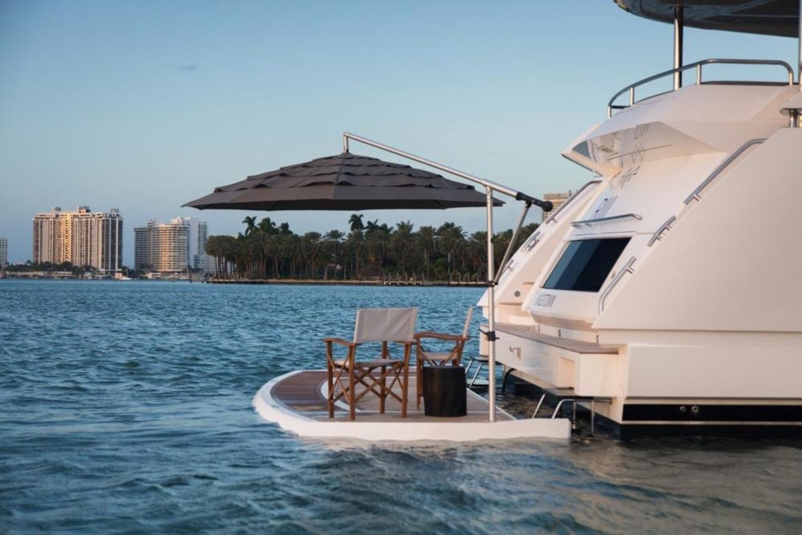 Sunseeker-28 Metre Yacht 2016-RIII Miami-Florida-United States-2016 SUNSEEKER 92 RIII FOR SALE-600085 | Thumbnail