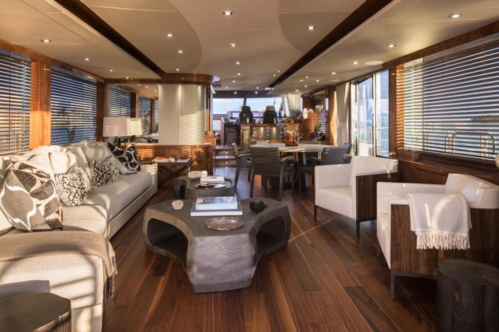 Sunseeker-28 Metre Yacht 2016-RIII Miami-Florida-United States-2016 SUNSEEKER 92 RIII FOR SALE-600093 | Thumbnail