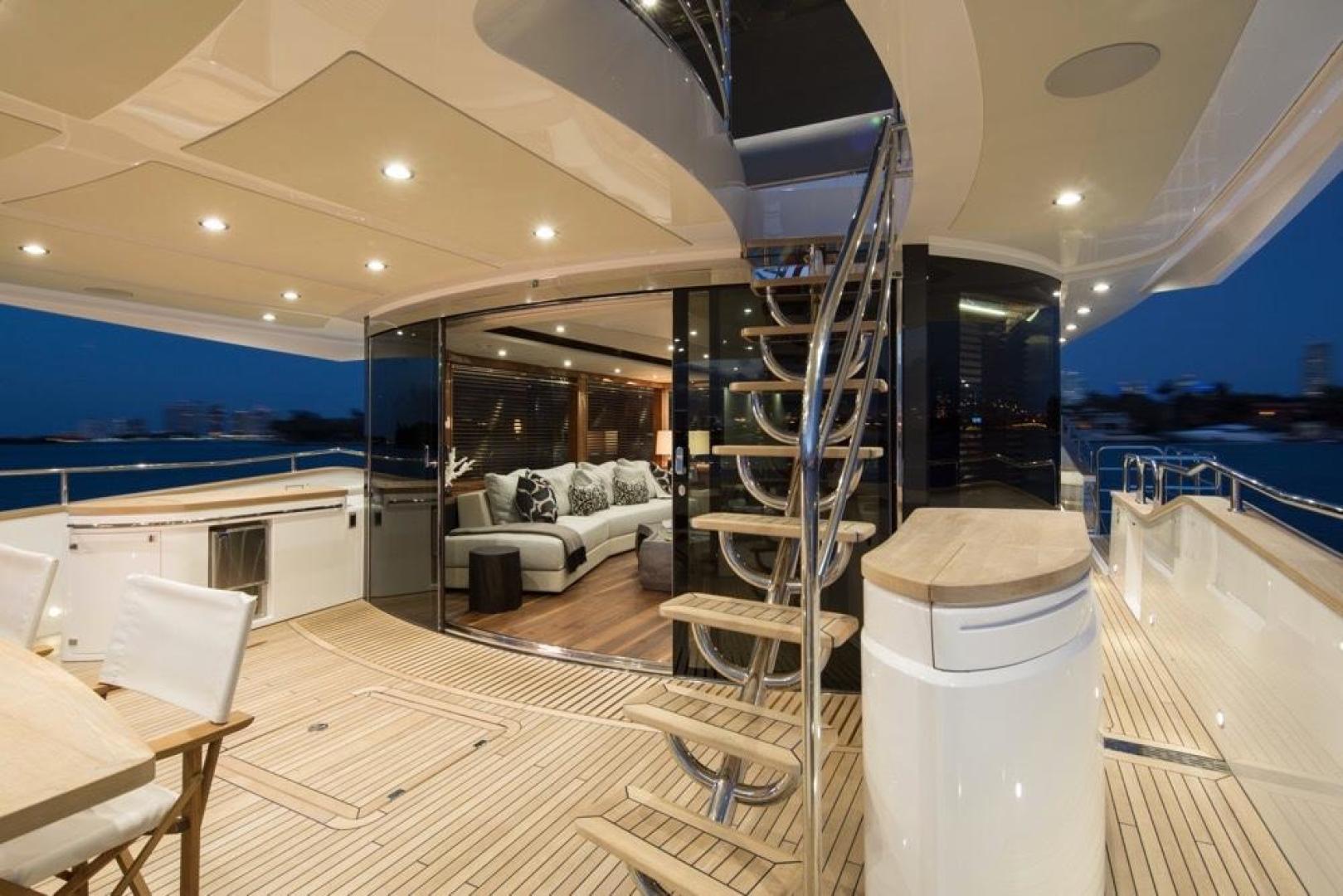 Sunseeker-28 Metre Yacht 2016-RIII Miami-Florida-United States-2016 SUNSEEKER 92 RIII FOR SALE-600092 | Thumbnail