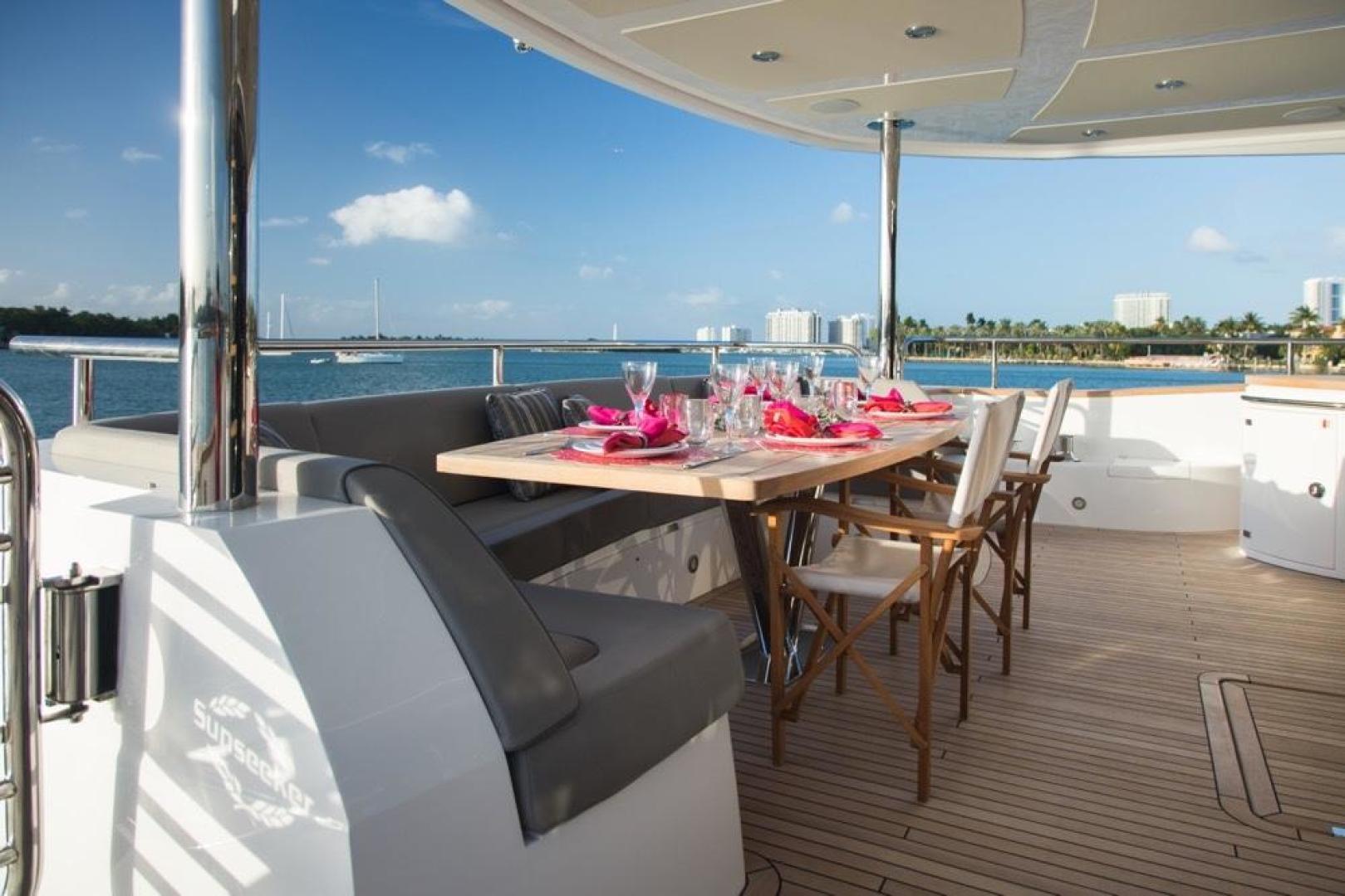 Sunseeker-28 Metre Yacht 2016-RIII Miami-Florida-United States-2016 SUNSEEKER 92 RIII FOR SALE-600089 | Thumbnail