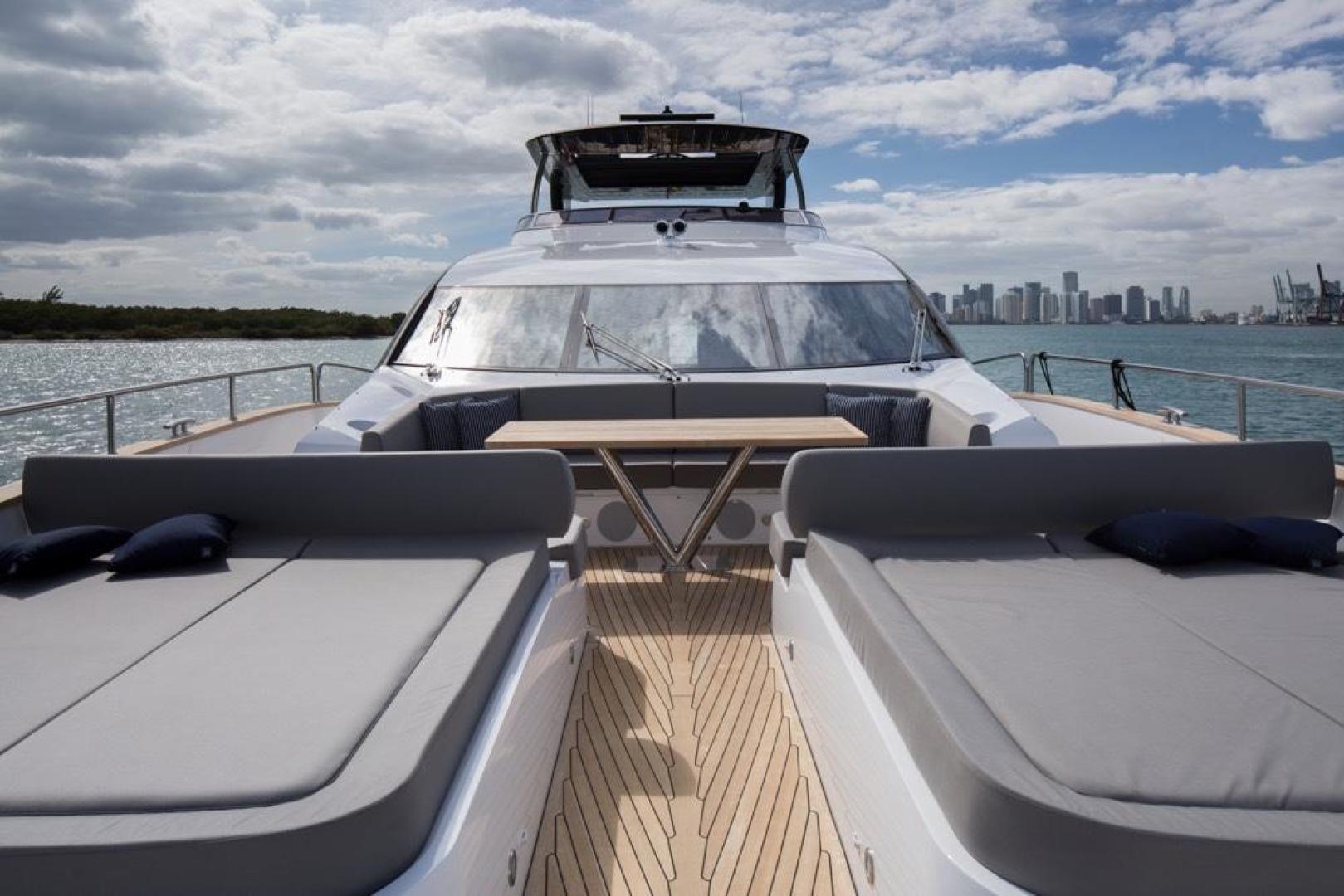 Sunseeker-28 Metre Yacht 2016-RIII Miami-Florida-United States-600088 | Thumbnail