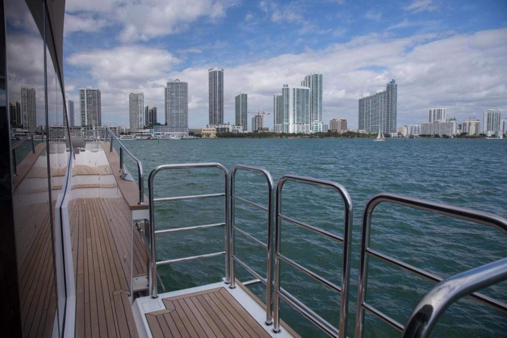 Sunseeker-28 Metre Yacht 2016-RIII Miami-Florida-United States-600082 | Thumbnail