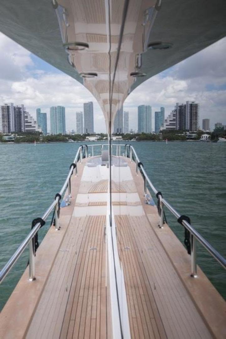 Sunseeker-28 Metre Yacht 2016-RIII Miami-Florida-United States-600081 | Thumbnail