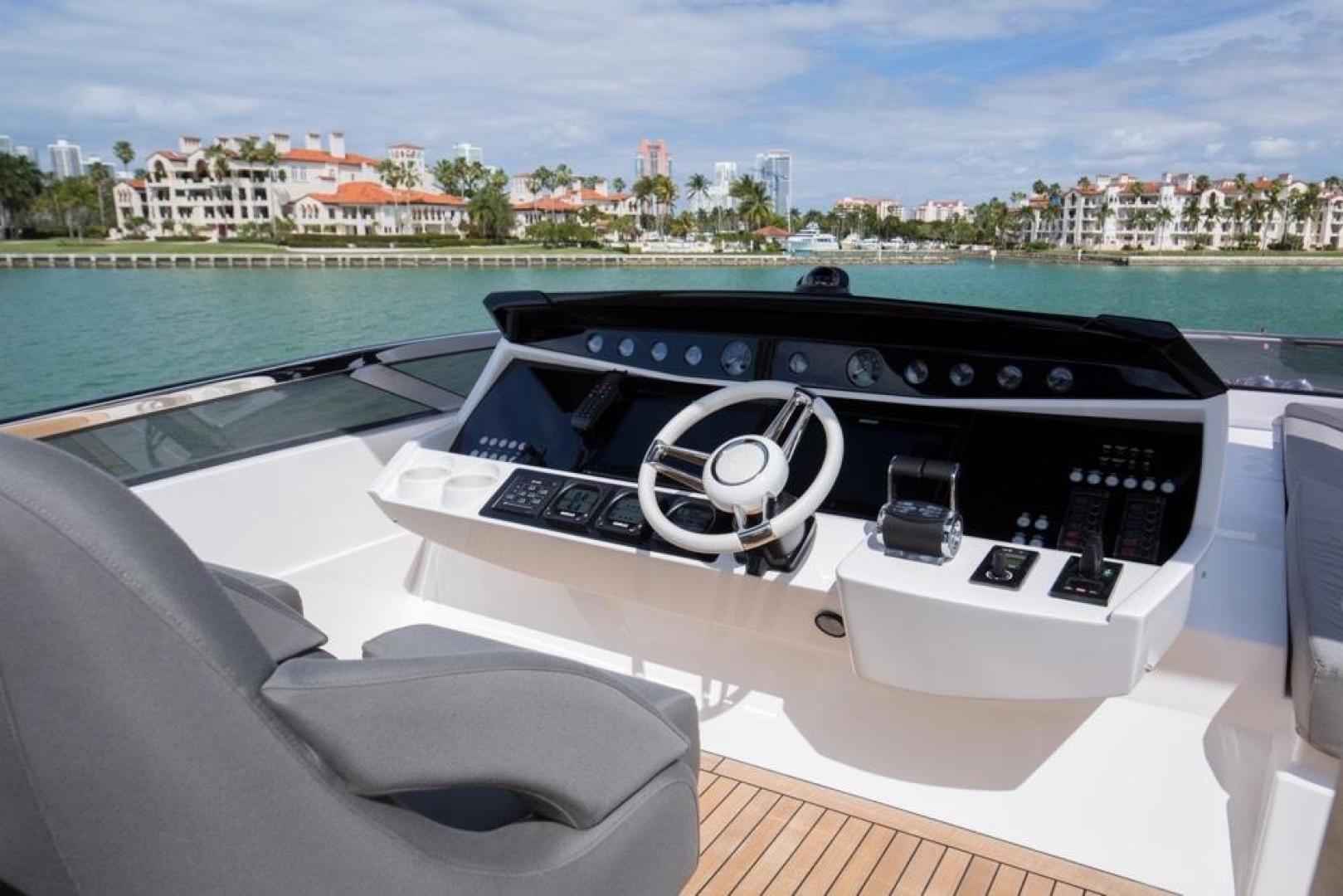 Sunseeker-28 Metre Yacht 2016-RIII Miami-Florida-United States-600124 | Thumbnail