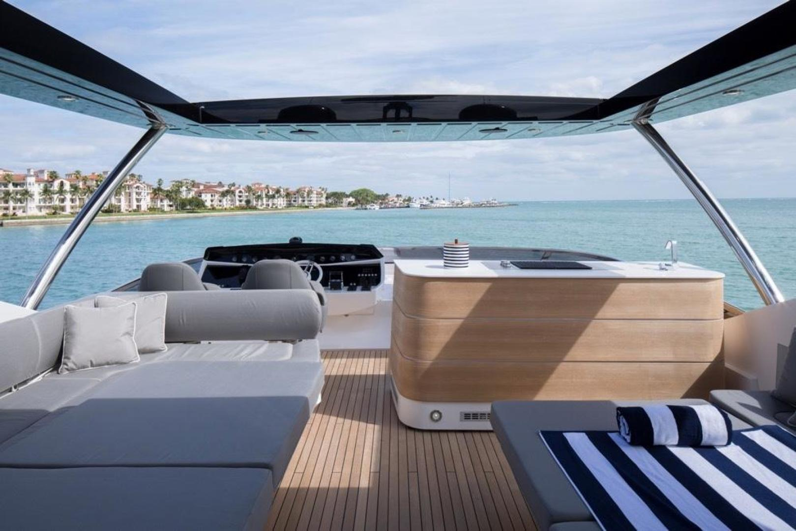 Sunseeker-28 Metre Yacht 2016-RIII Miami-Florida-United States-600123 | Thumbnail