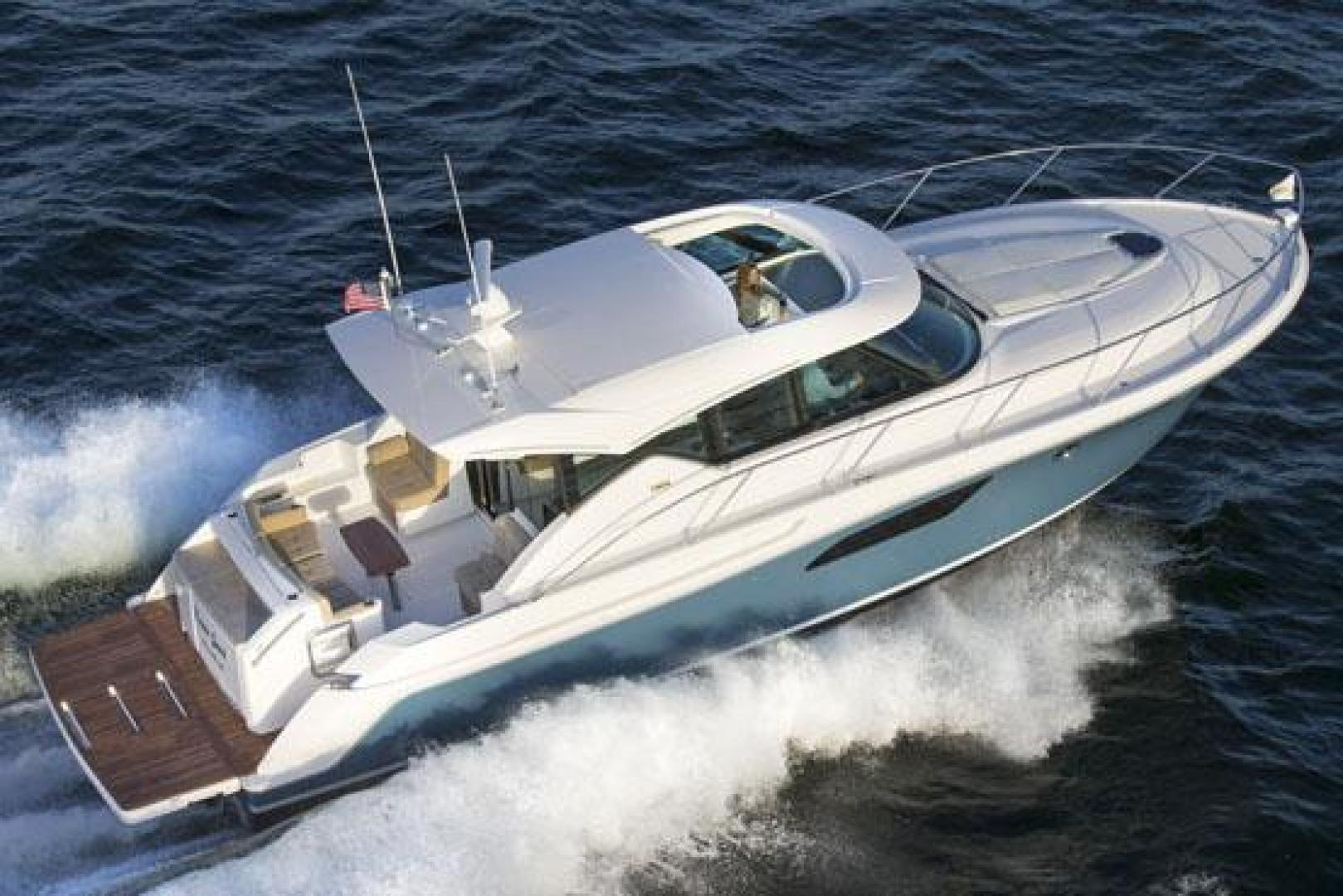 Picture Of: 44' Tiara Yachts 44 Coupe 2016 Yacht For Sale | 2 of 15
