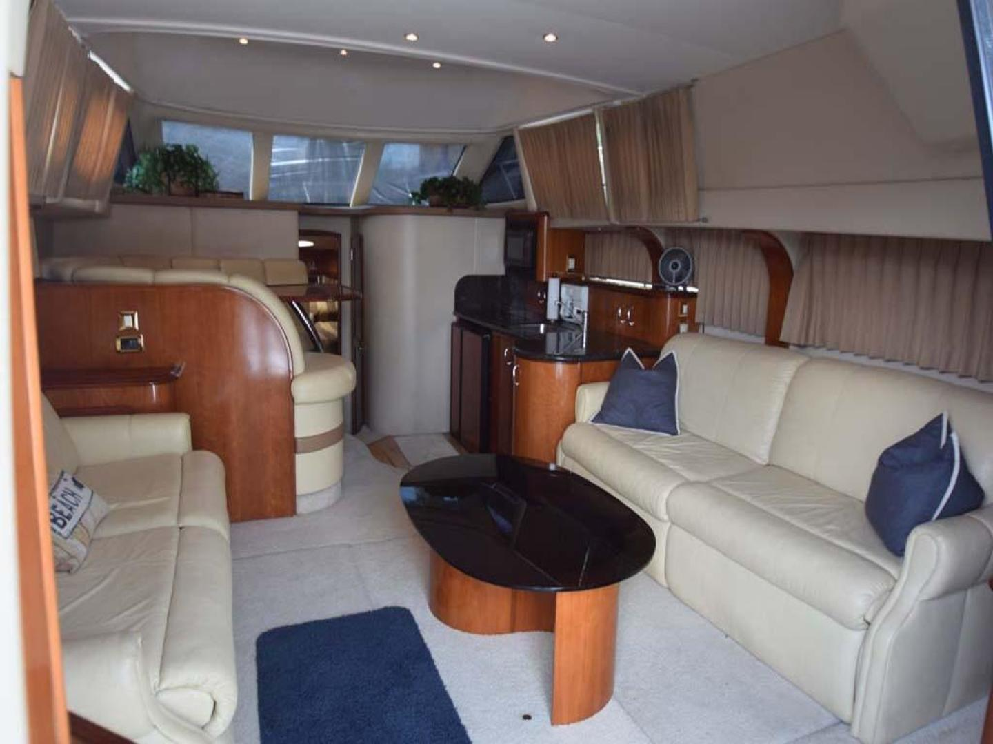 Carver-42 Mariner 2004-Livin Life Fort Lauderdale-Florida-United States-913167 | Thumbnail