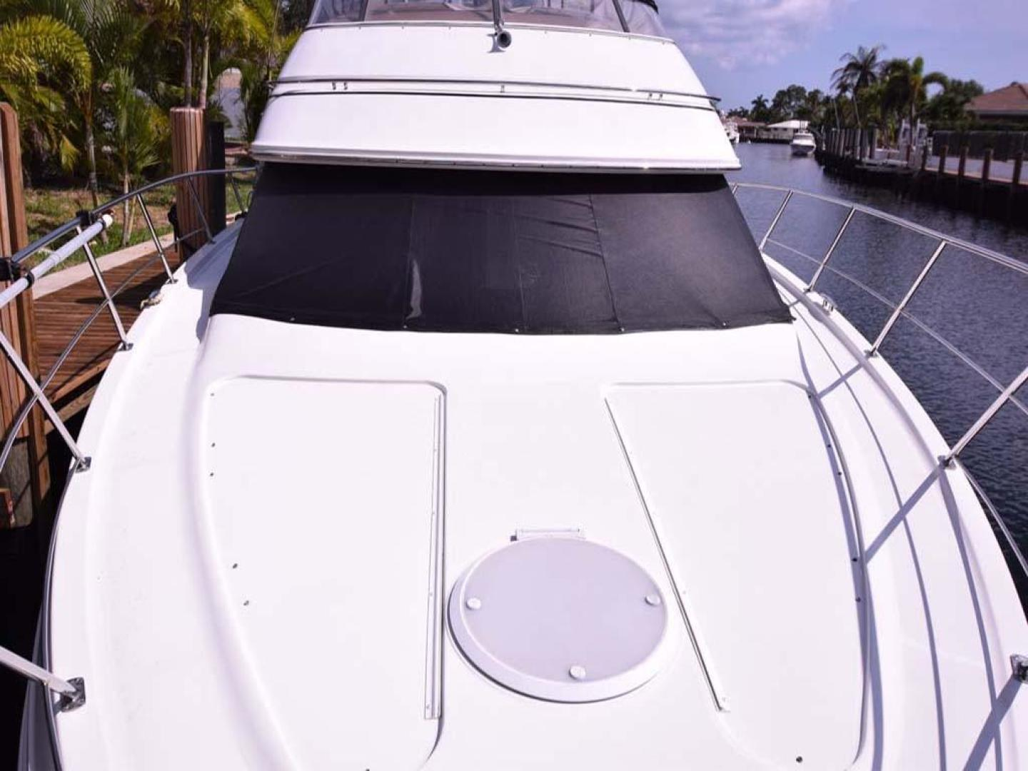 Carver-42 Mariner 2004-Livin Life Fort Lauderdale-Florida-United States-913166 | Thumbnail