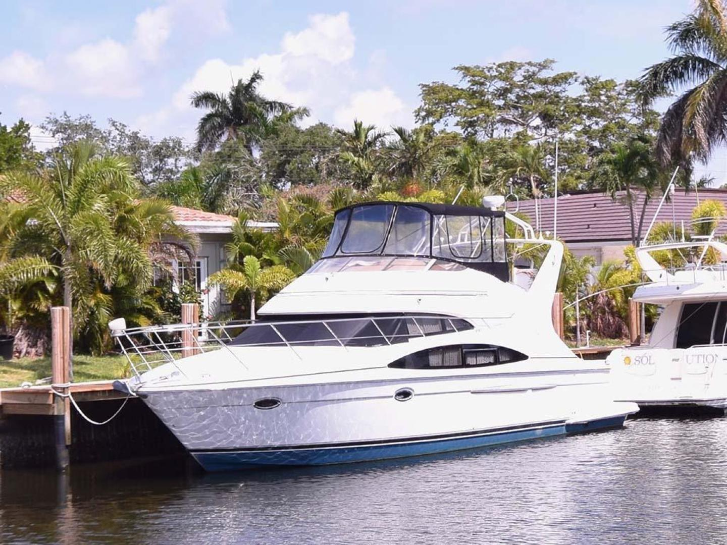 Carver-42 Mariner 2004-Livin Life Fort Lauderdale-Florida-United States-Profile-913210 | Thumbnail