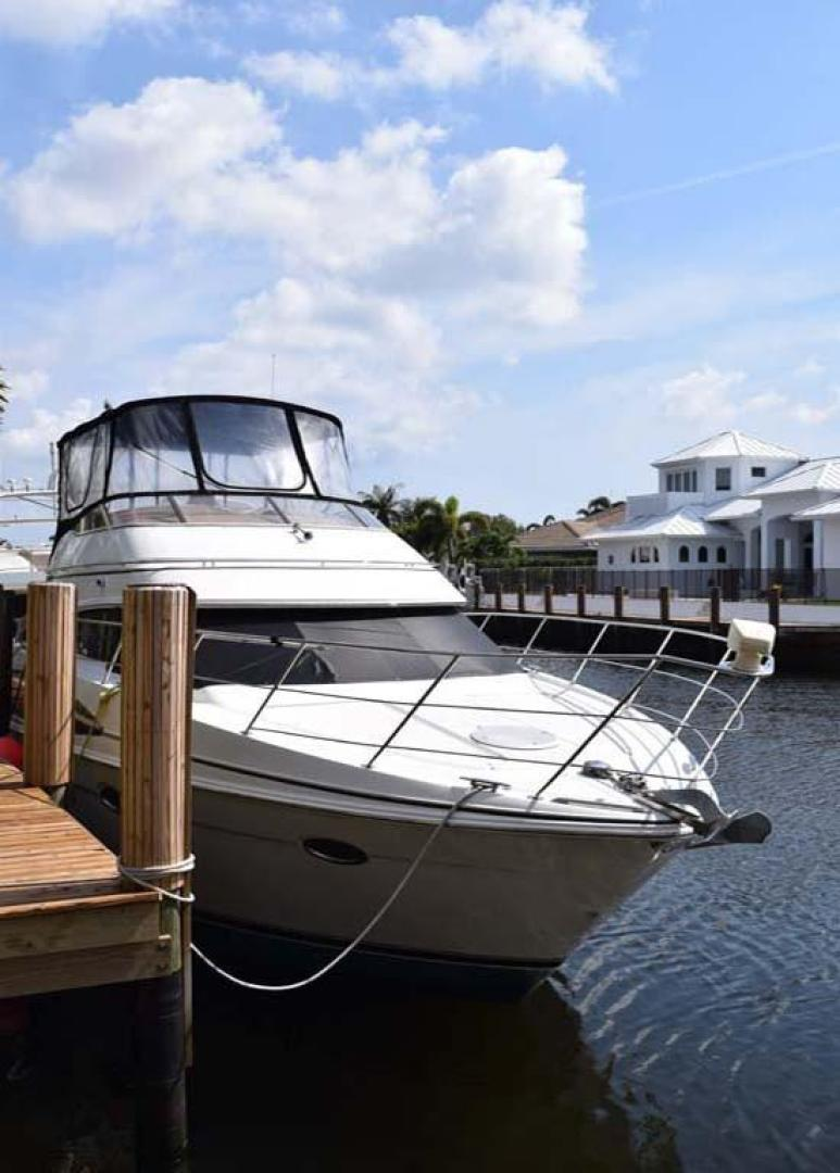 Carver-42 Mariner 2004-Livin Life Fort Lauderdale-Florida-United States-913159 | Thumbnail