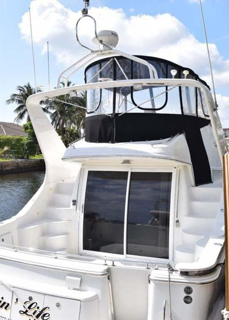 Carver-42 Mariner 2004-Livin Life Fort Lauderdale-Florida-United States-913160 | Thumbnail
