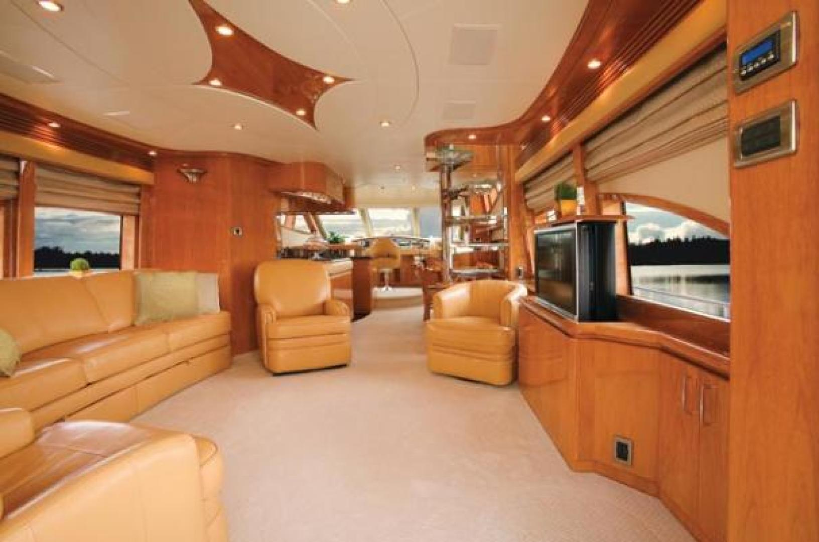 Picture Of: 65' Marquis 65 2008 Yacht For Sale | 2 of 20