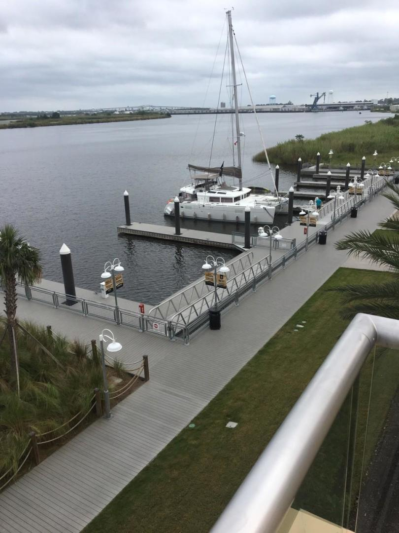 Picture Of: 45' Lagoon 450 2016 Yacht For Sale   2 of 32