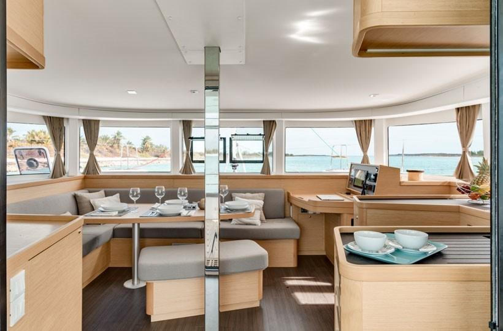 Picture Of: 42' Lagoon 42 2017 Yacht For Sale | 2 of 3