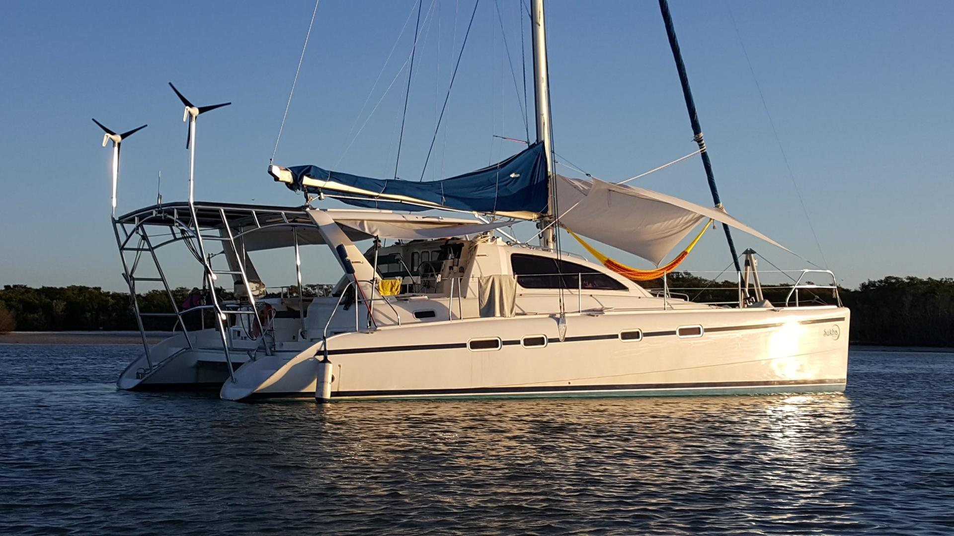Picture Of: 42' Leopard 42 2002 Yacht For Sale | 1 of 22