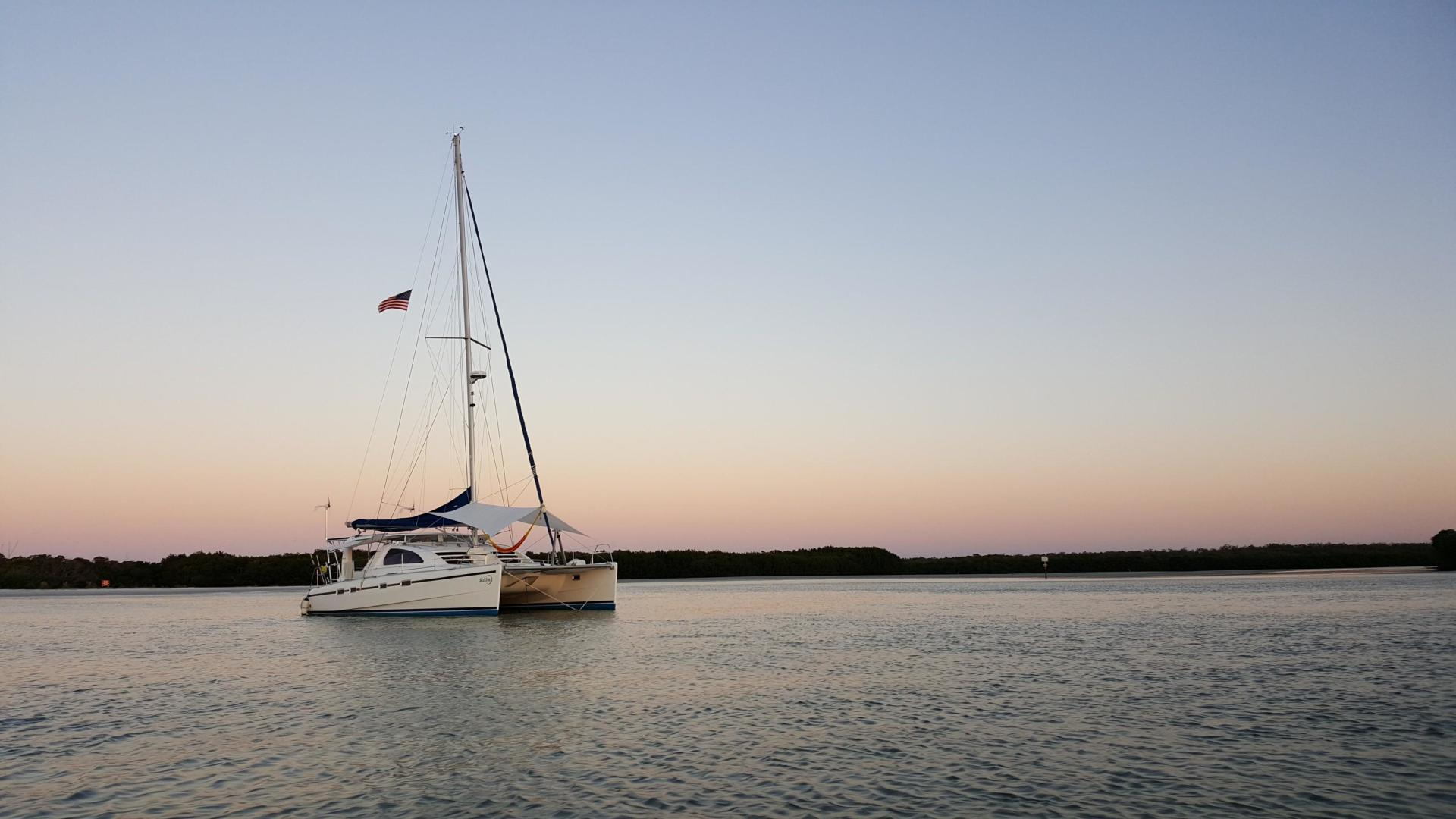 Picture Of: 42' Leopard 42 2002 Yacht For Sale | 2 of 22