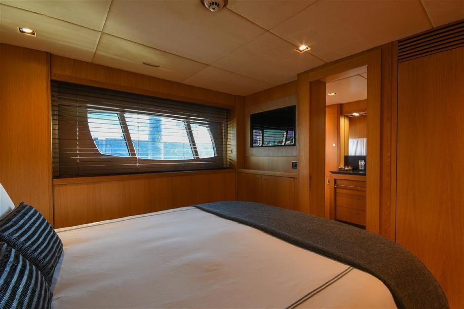 Sunseeker-34 Metre Yacht 2012-LunaRossa Puerto Vallarta-Mexico-704513 | Thumbnail