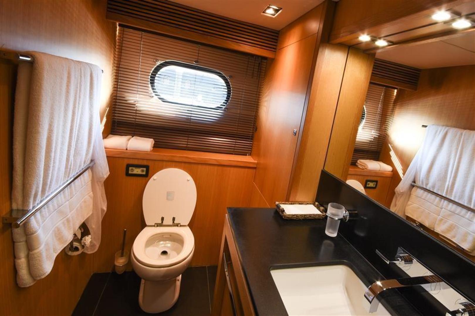Sunseeker-34 Metre Yacht 2012-LunaRossa Puerto Vallarta-Mexico-704517 | Thumbnail