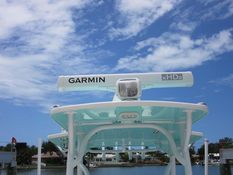 Sea-Lion-Center Console 2017 -St. Petersburg-Florida-United States-Radar and Spotlight-915719 | Thumbnail