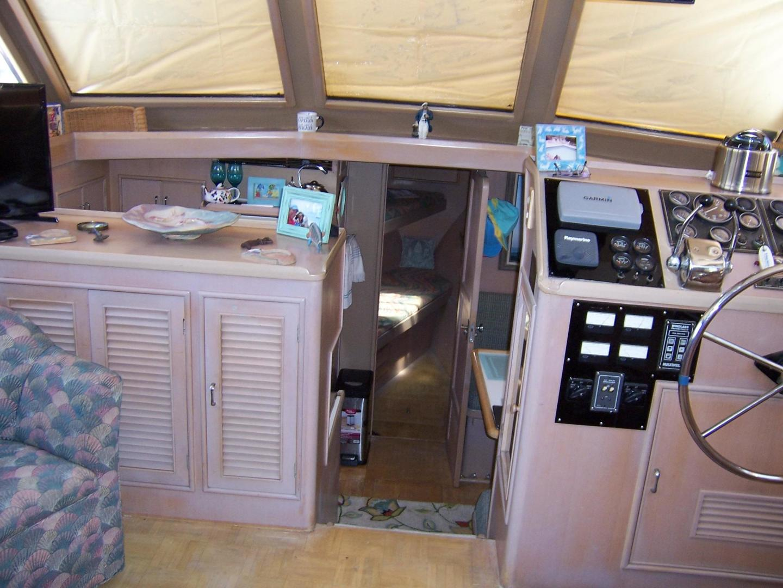 CHB-Seamaster Sundeck 1989-Com Monday Fort Lauderdale-Florida-United States-48 Chung Hwa Salon FWD-732054 | Thumbnail
