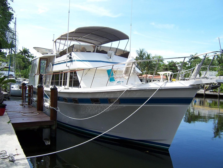CHB-Seamaster Sundeck 1989-Com Monday Fort Lauderdale-Florida-United States-48 Chung Hwa Port Side-732023 | Thumbnail