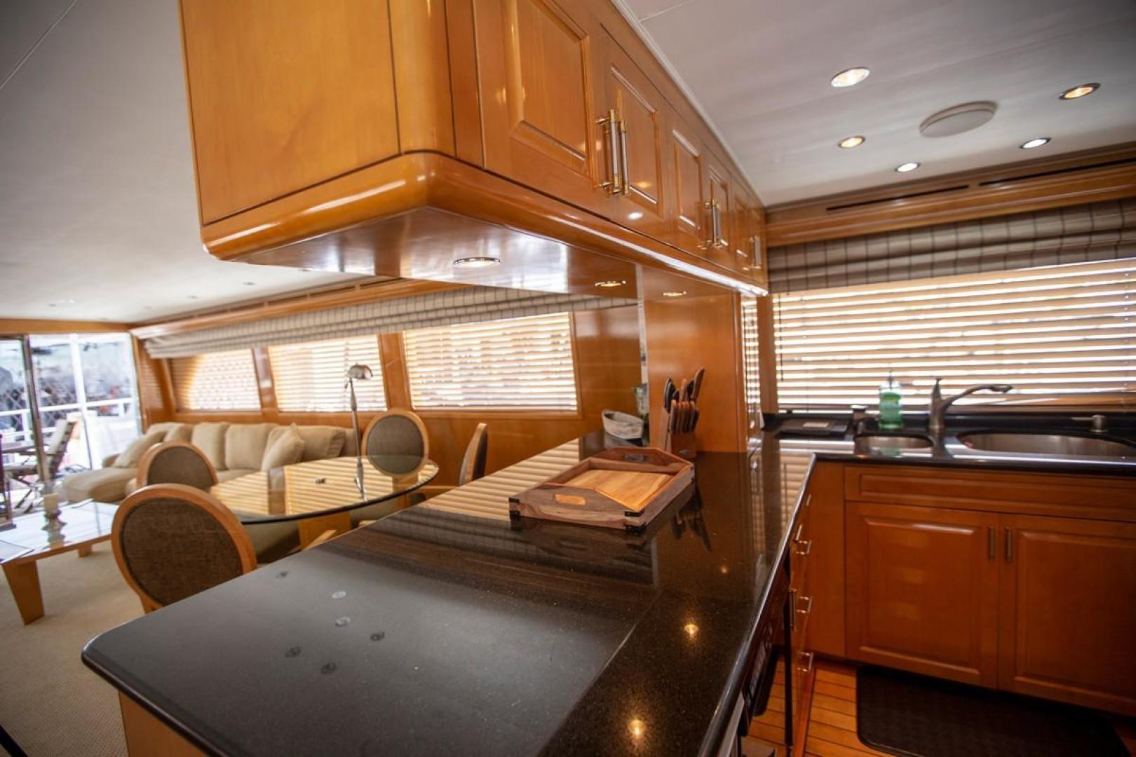 Hatteras-Cockpit Motor Yacht 2000-Getaway Ft. Lauderdale-Florida-United States-977368 | Thumbnail