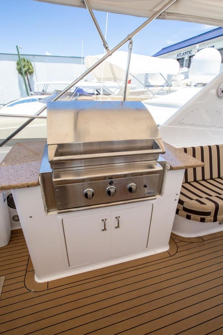 Hatteras-Cockpit Motor Yacht 2000-Getaway Ft. Lauderdale-Florida-United States-977400 | Thumbnail