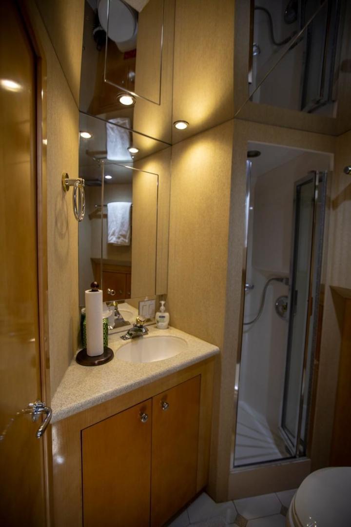 Hatteras-Cockpit Motor Yacht 2000-Getaway Ft. Lauderdale-Florida-United States-977390 | Thumbnail