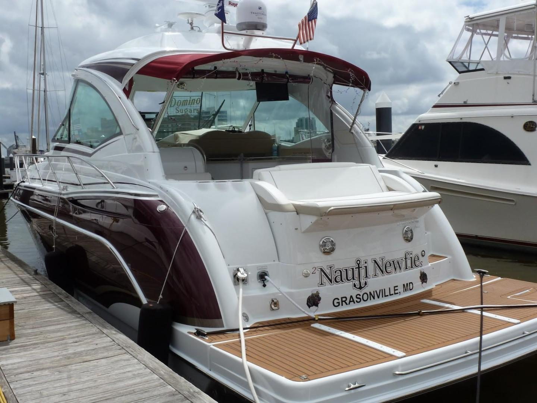 Formula 45' 45 Yacht 2012  2 Nauti Newfies